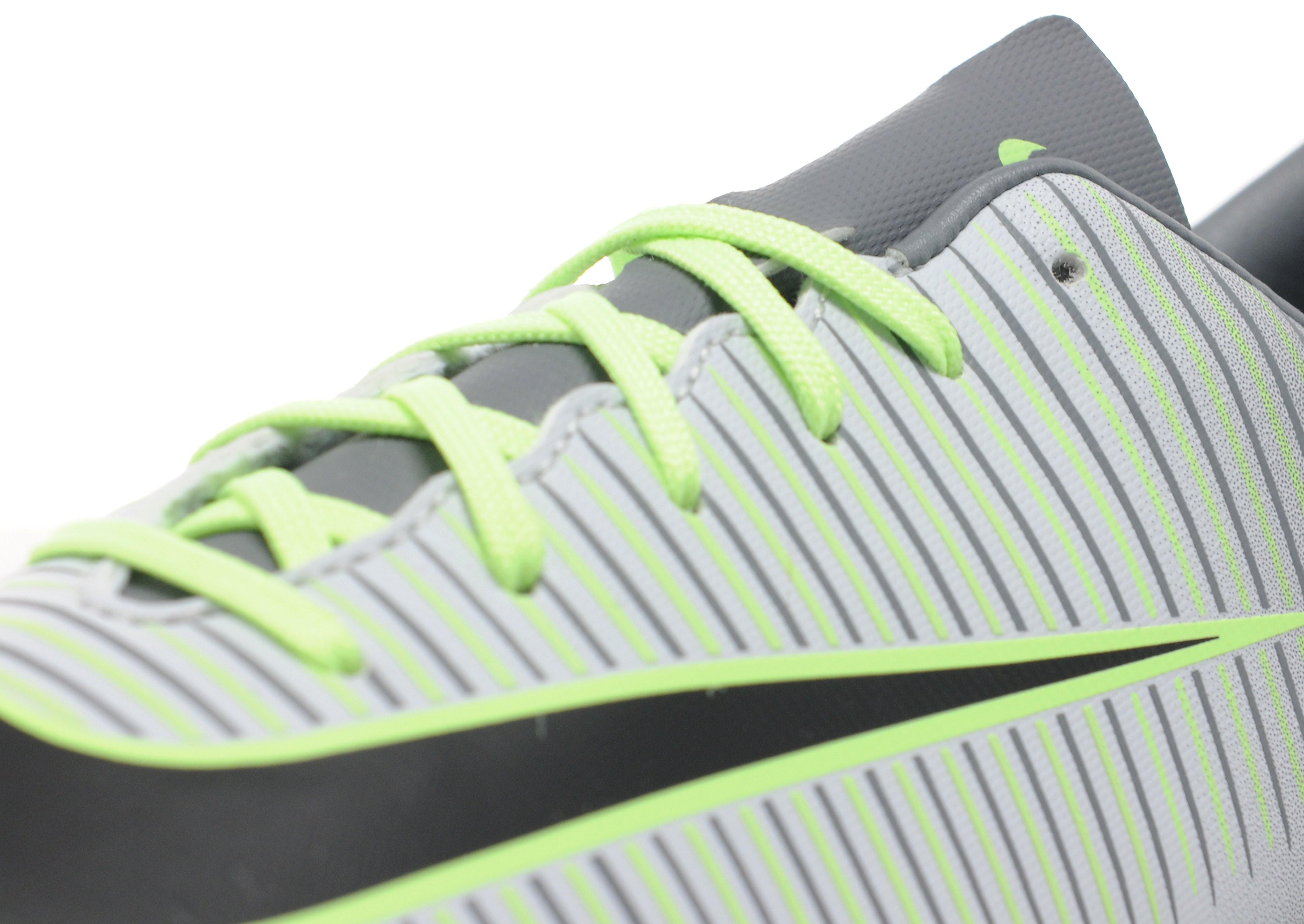 Nike Elite Mercurial Victory V FG Junior