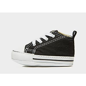 511cb138989c Converse First Star Crib Infant ...
