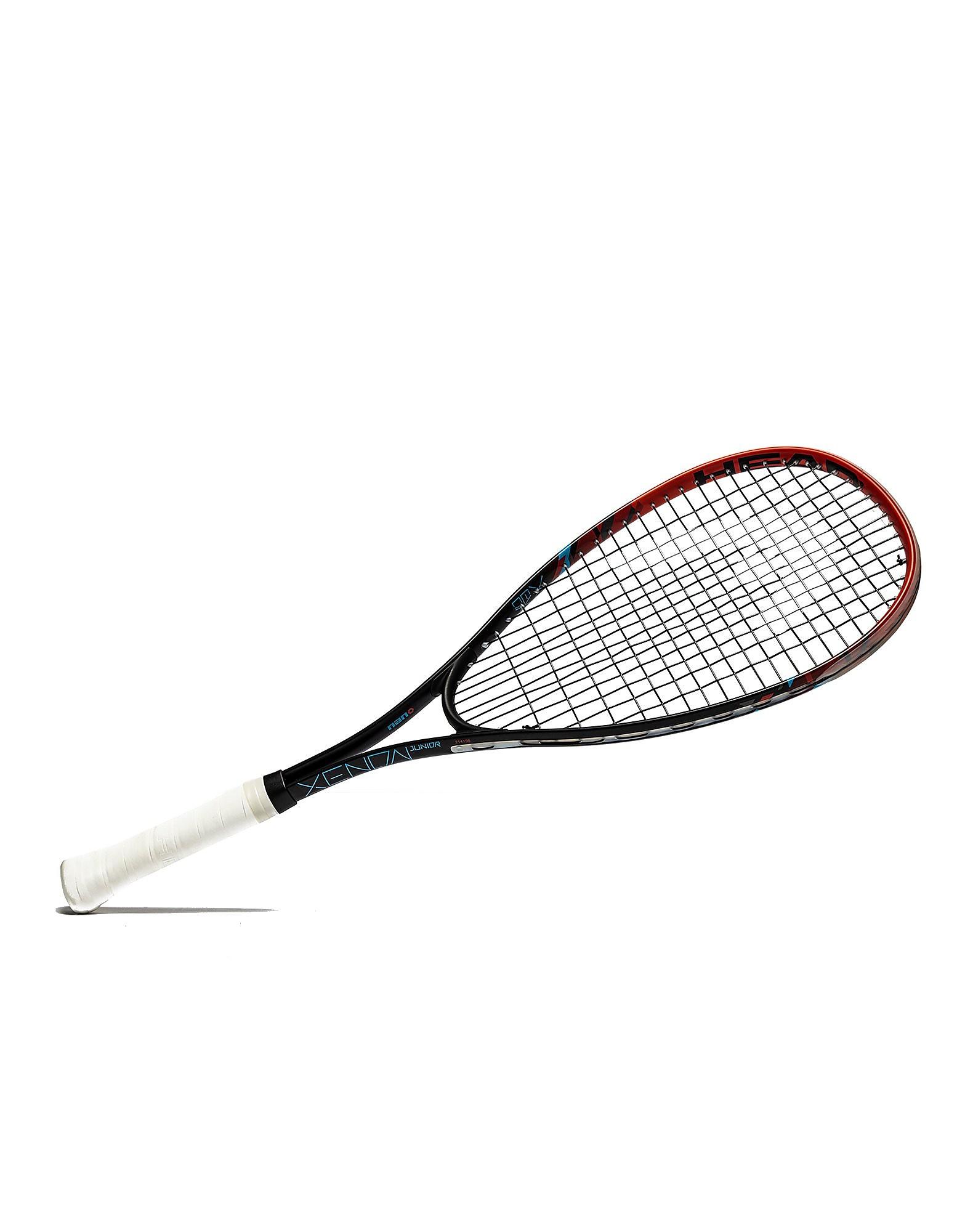 Head Xenon TI Squash Racket Junior