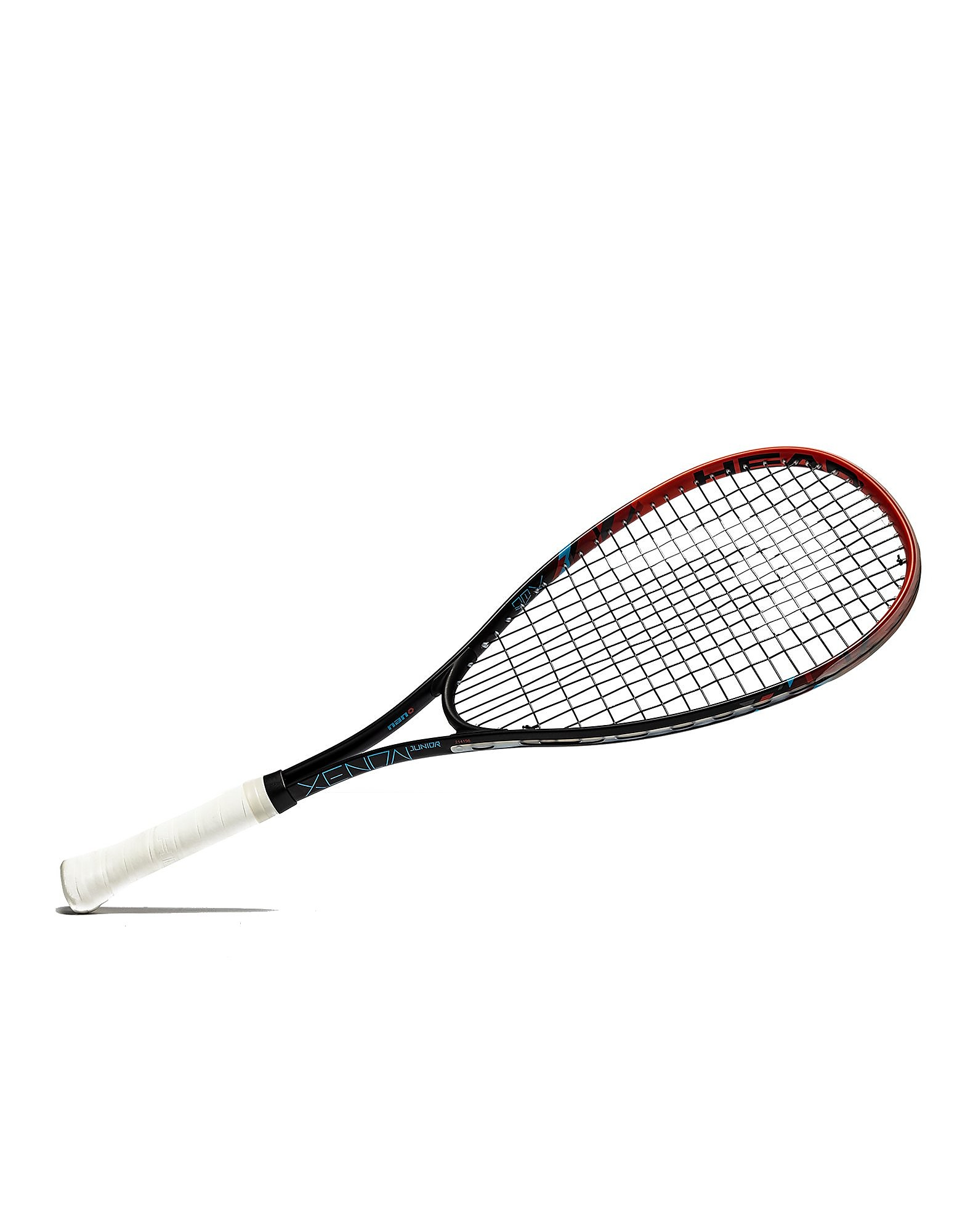 Head Xenon TI Squash Racket Junior