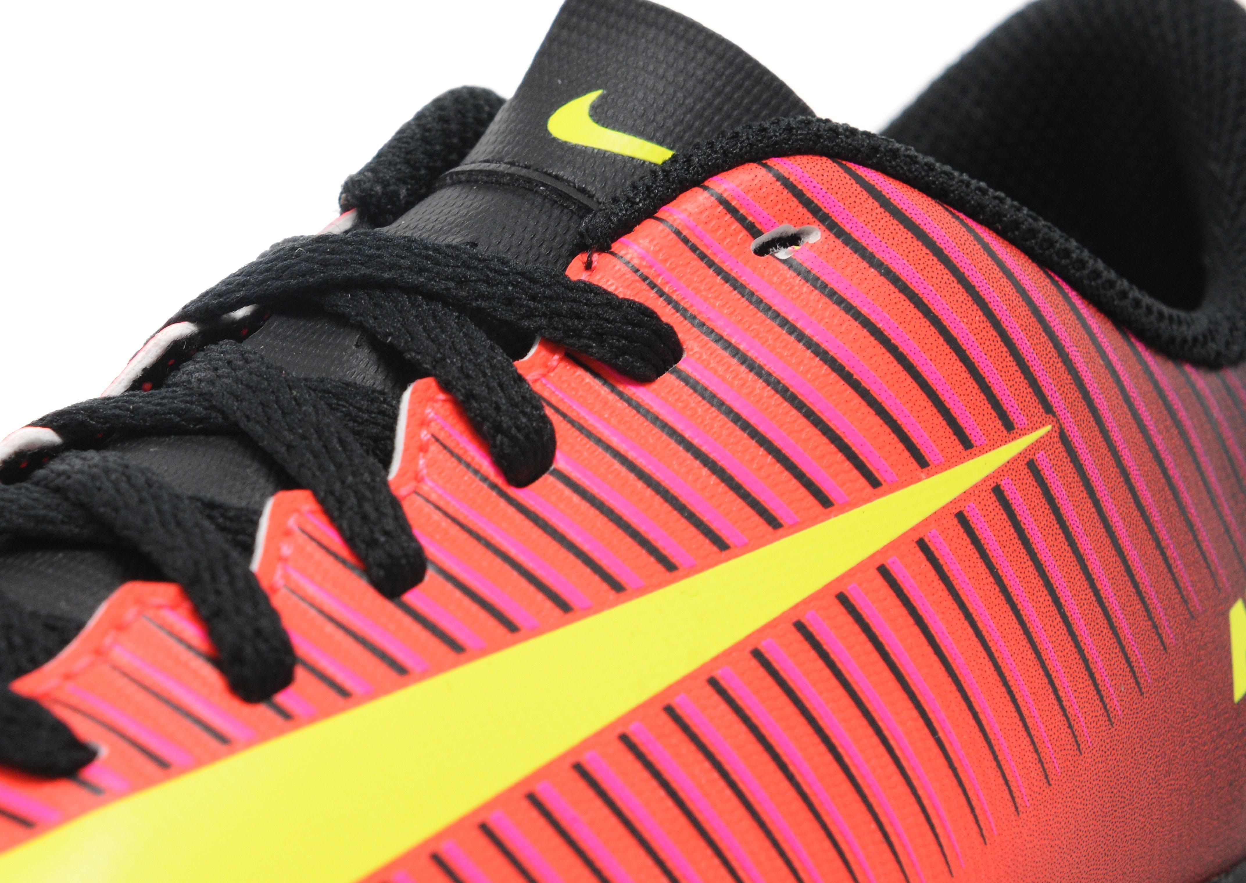 Nike Spark Brilliance Mercurial Vortex III Children