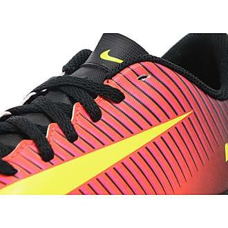 Nike Spark Brilliance Mercurial Vortex III Children
