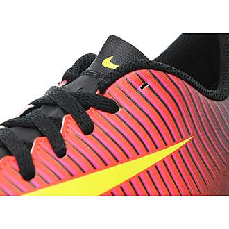 Nike Spark Brilliance Mercurial Vortex III FG Children