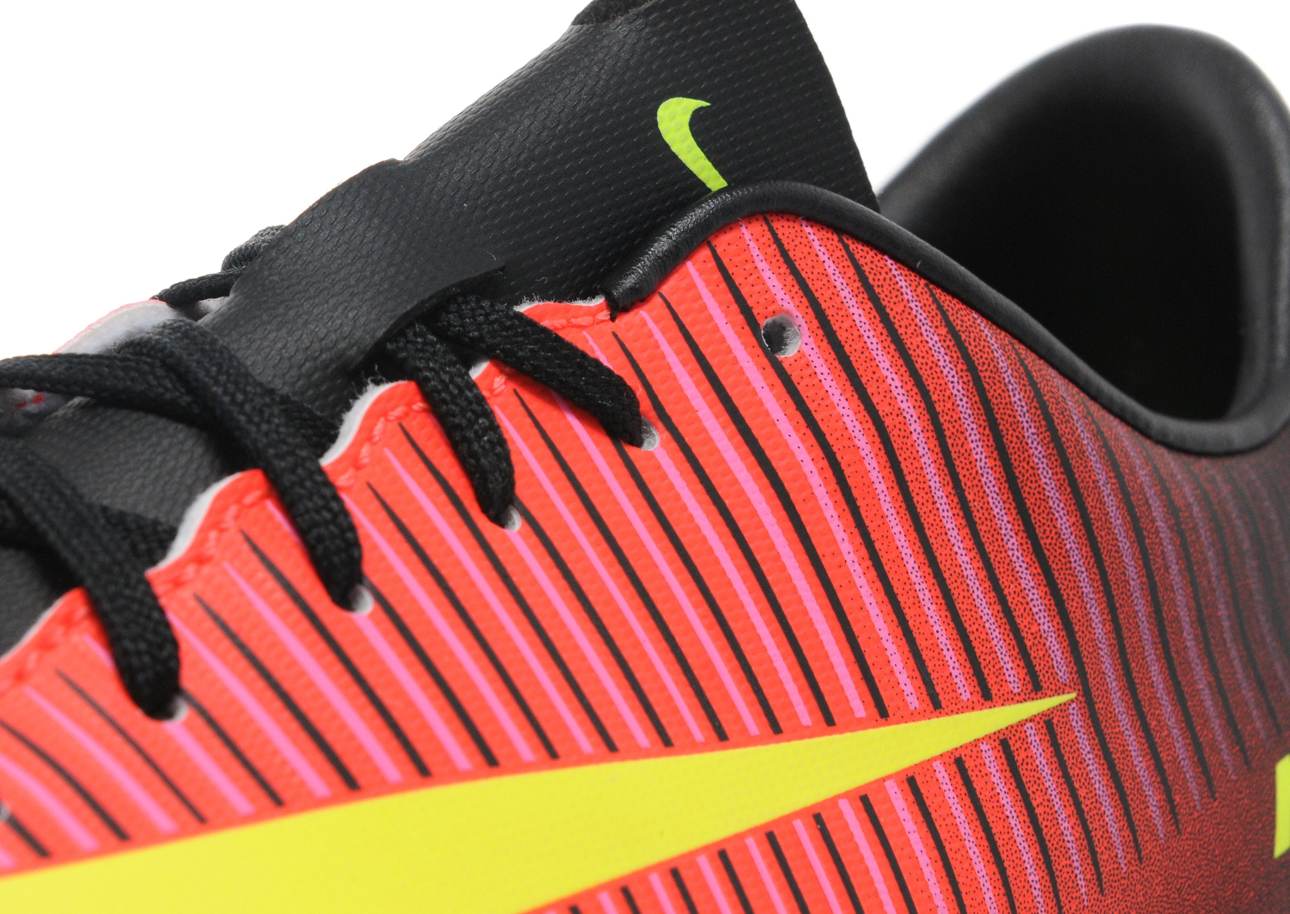 Nike Spark Brilliance Mercurial Victory V TF Children