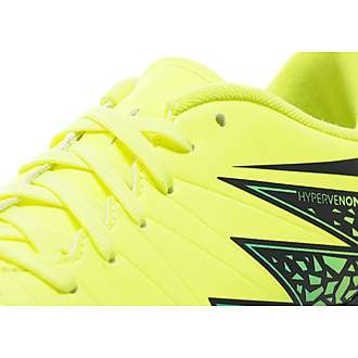 Nike Spark Brilliance Hypervenom Phelon II FG Children