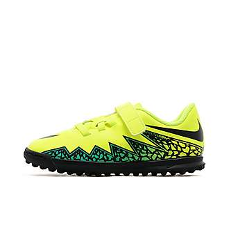 Nike Spark Brilliance Hypervenom Phade II Turf Children
