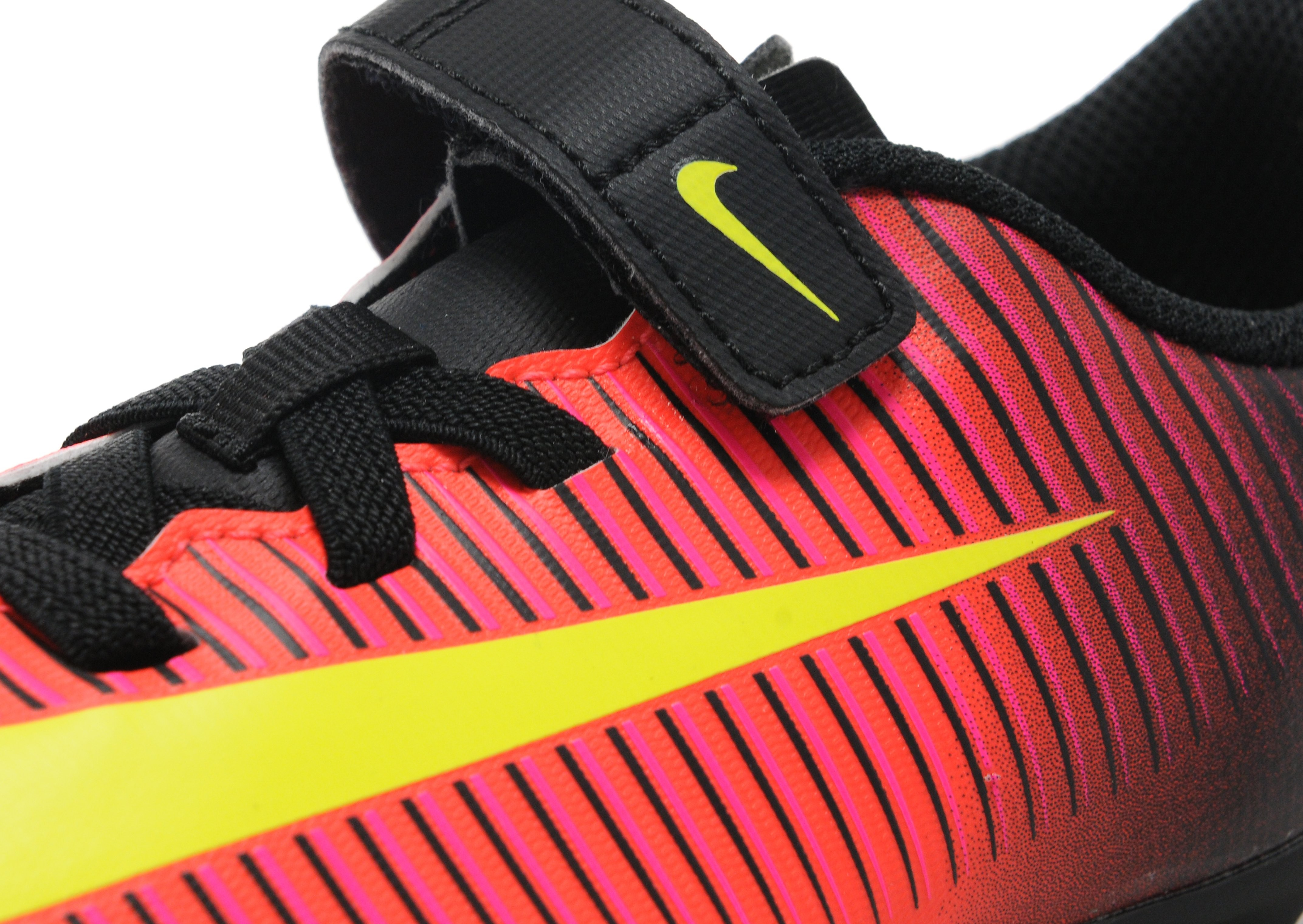 Nike Spark Brilliance Mercurial Vortex III FG Children