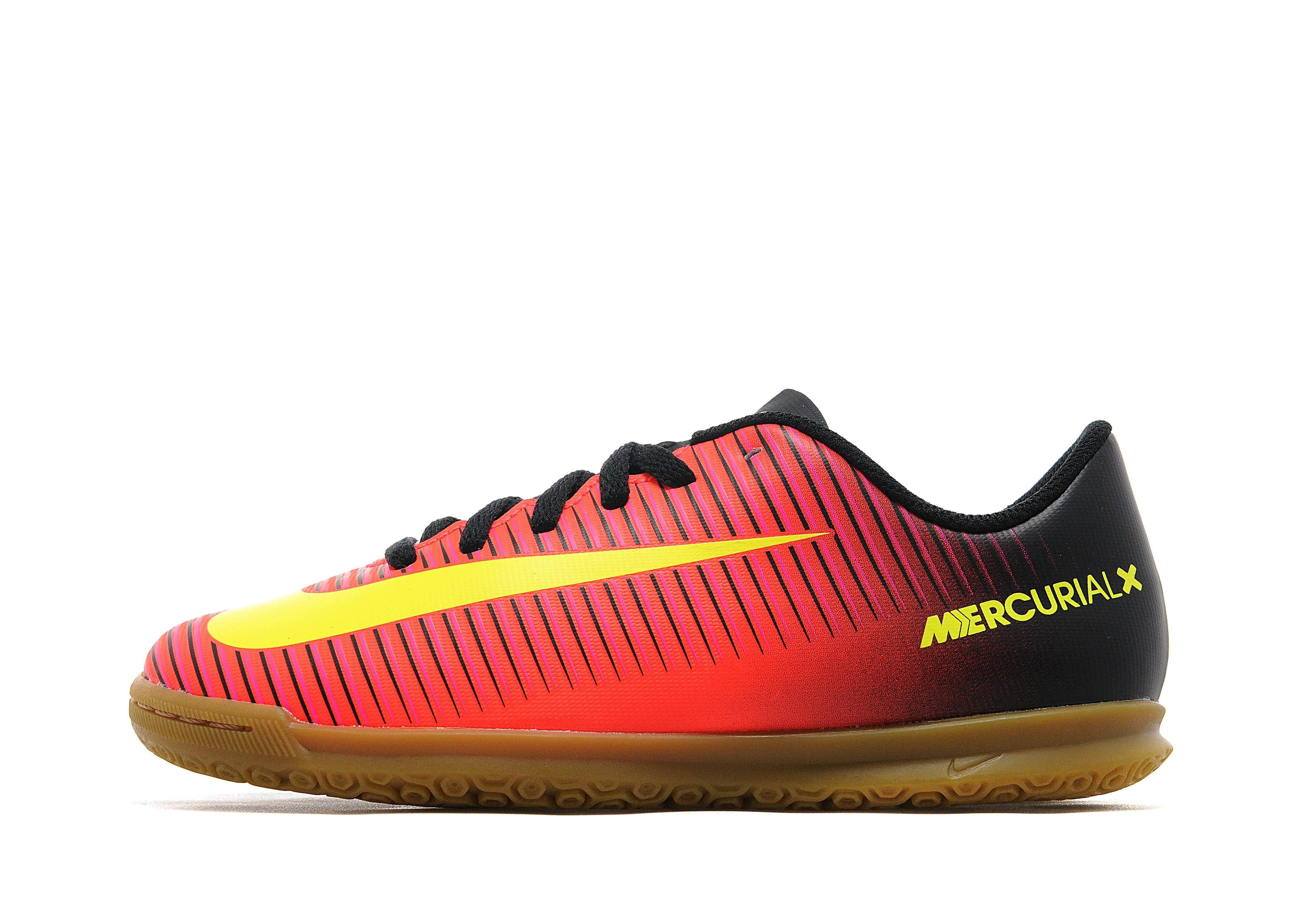 Nike Spark Brilliance Mercurial Vortex III IC Children