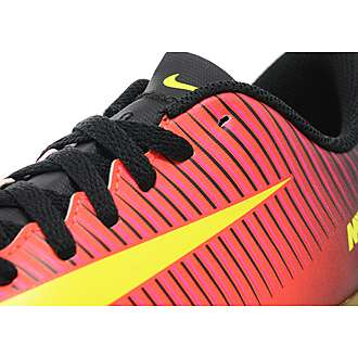 Nike Spark Brilliance Mercurial Vortex III IC Children