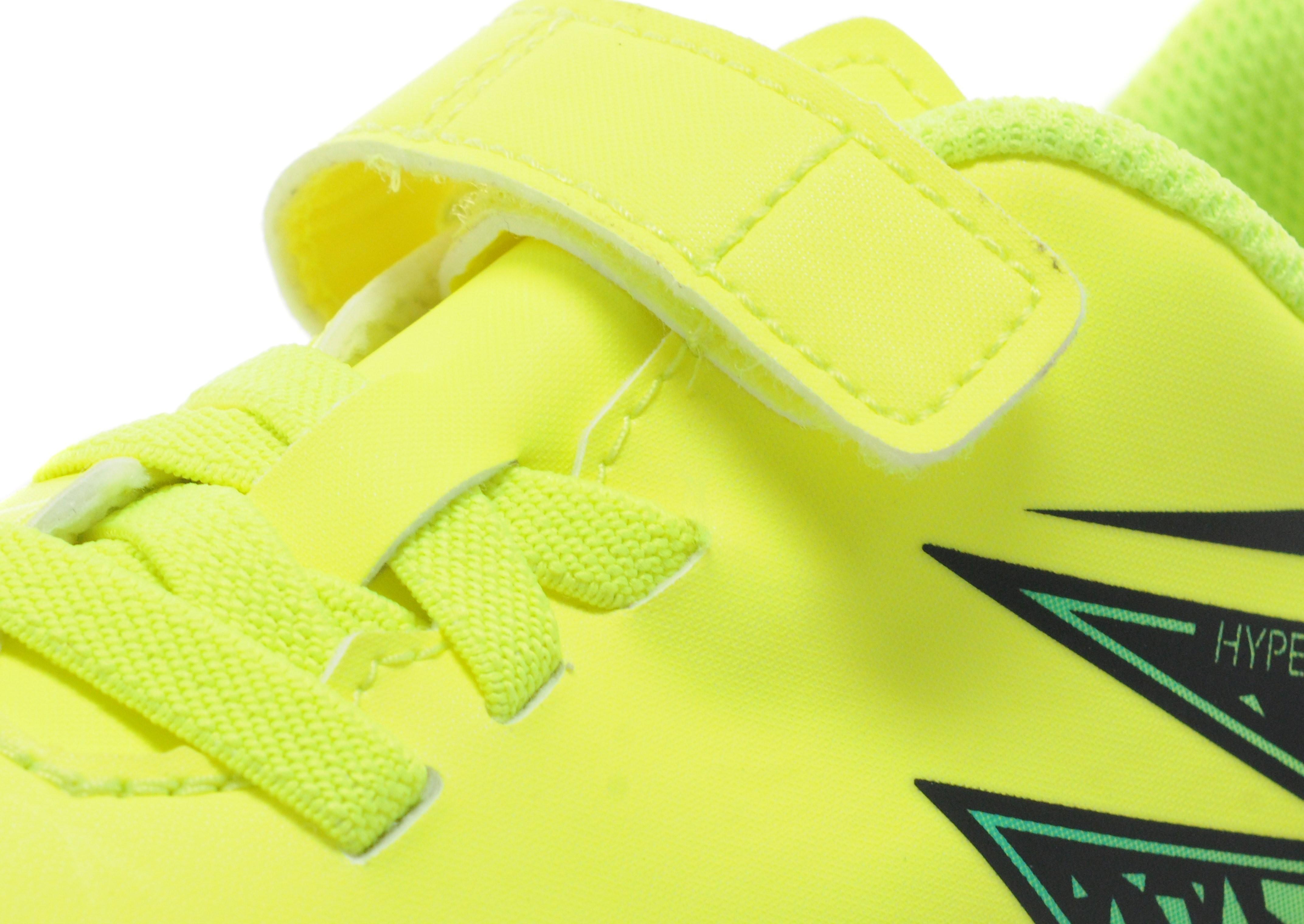 Nike Spark Brilliance Hypervenom Phade II FG Children