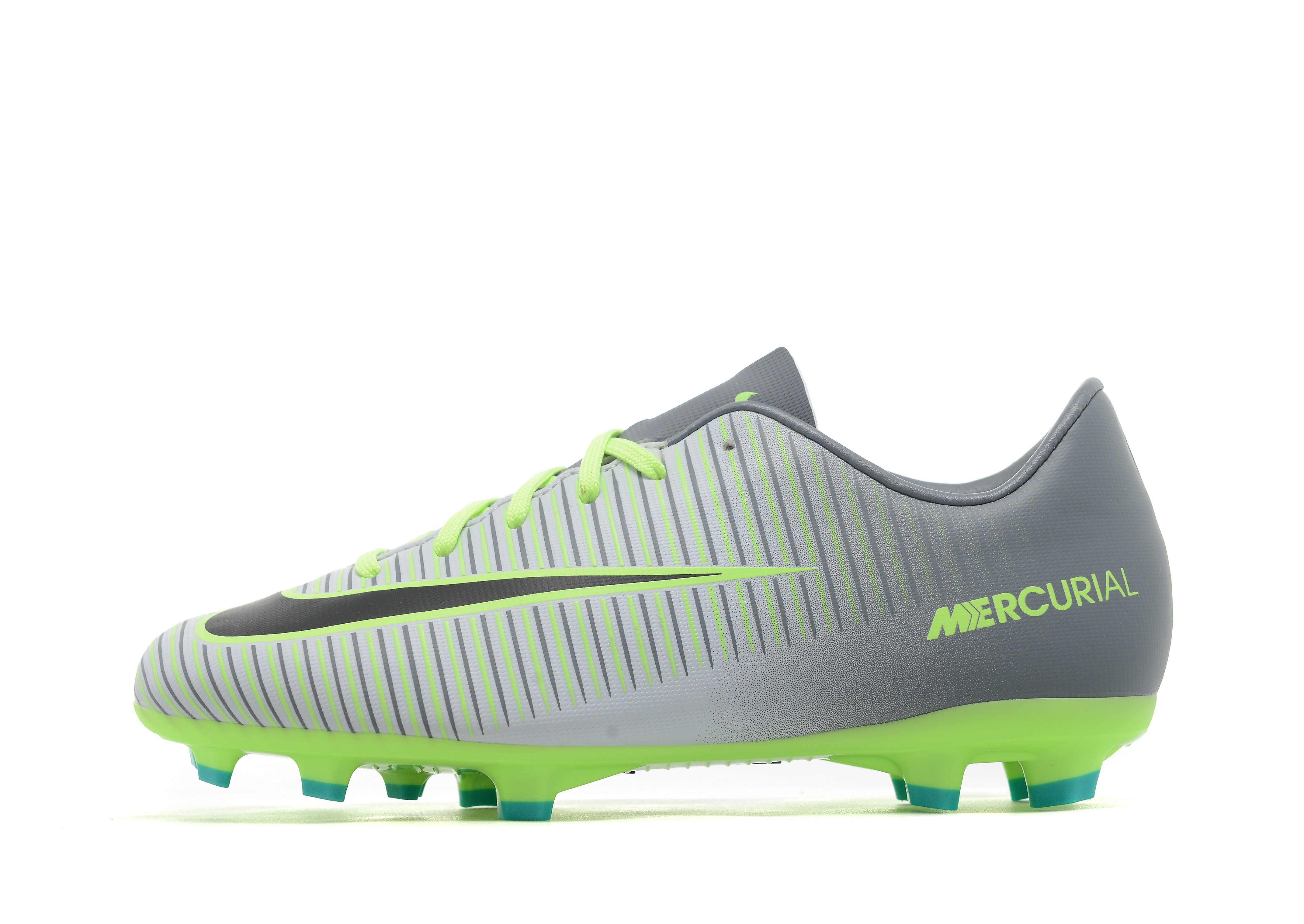 Nike Elite Mercurial Victory V Firm Ground Children