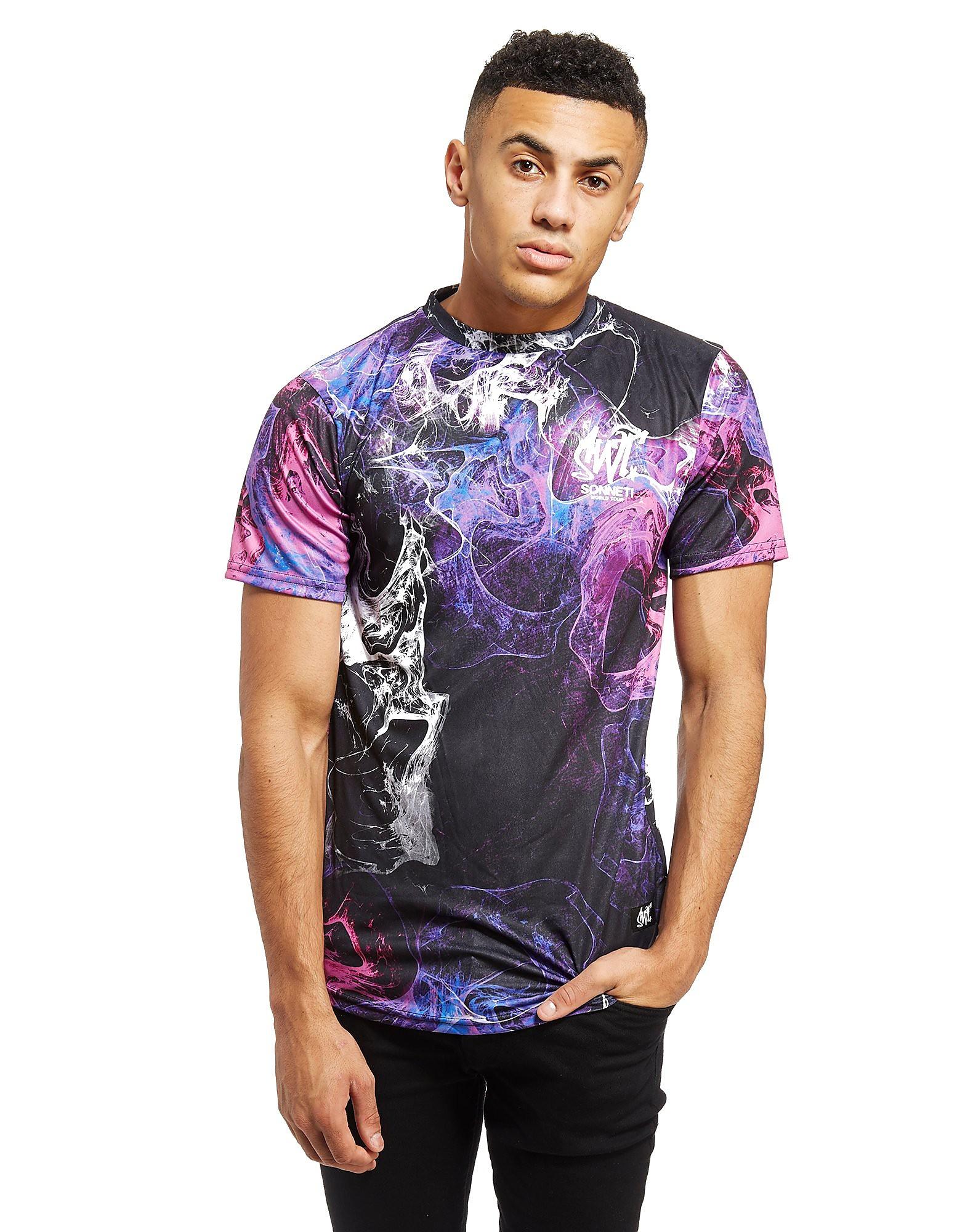 Sonneti Movement T-Shirt