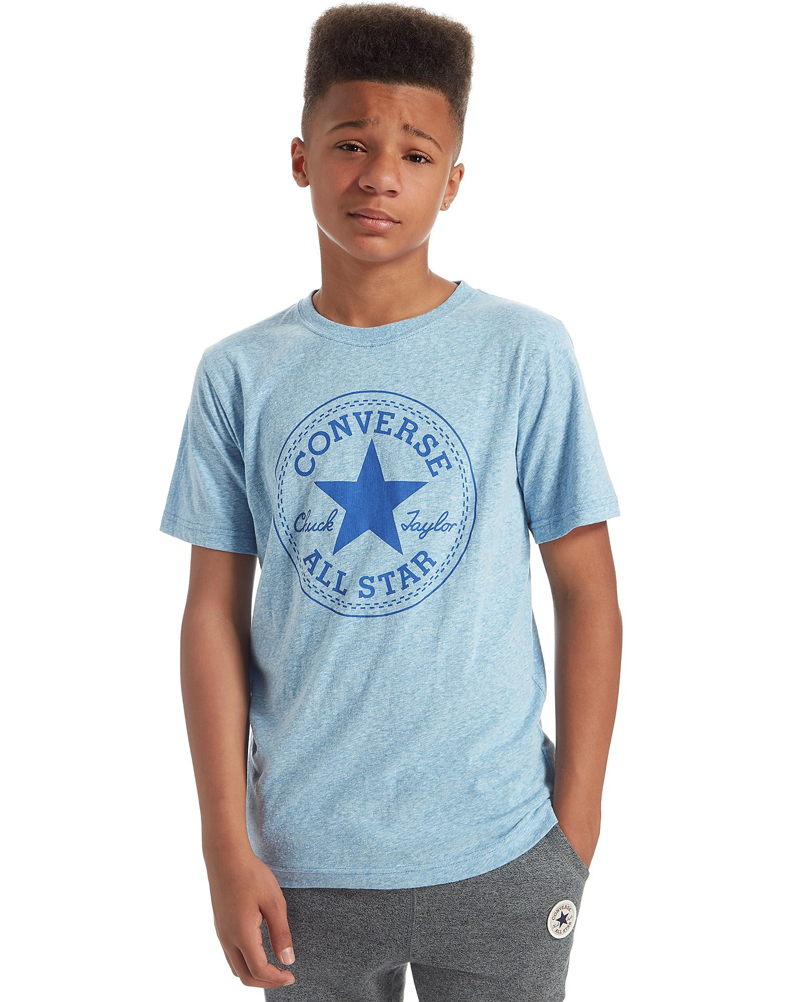 Converse Chuck T-Shirt Junior