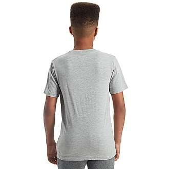 Converse Chuck Infill T-Shirt Junior