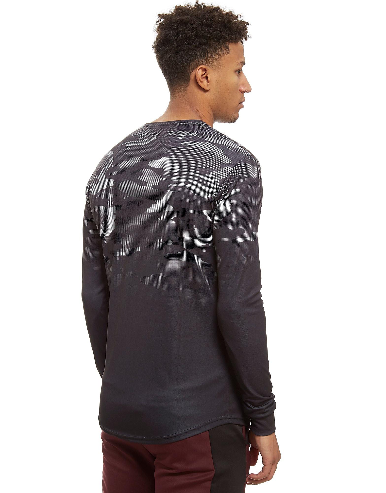 Sonneti Kam Long Sleeve T-Shirt
