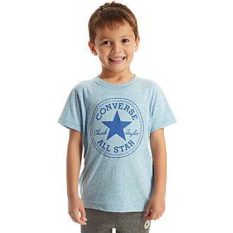 Converse Chuck T-Shirt Children