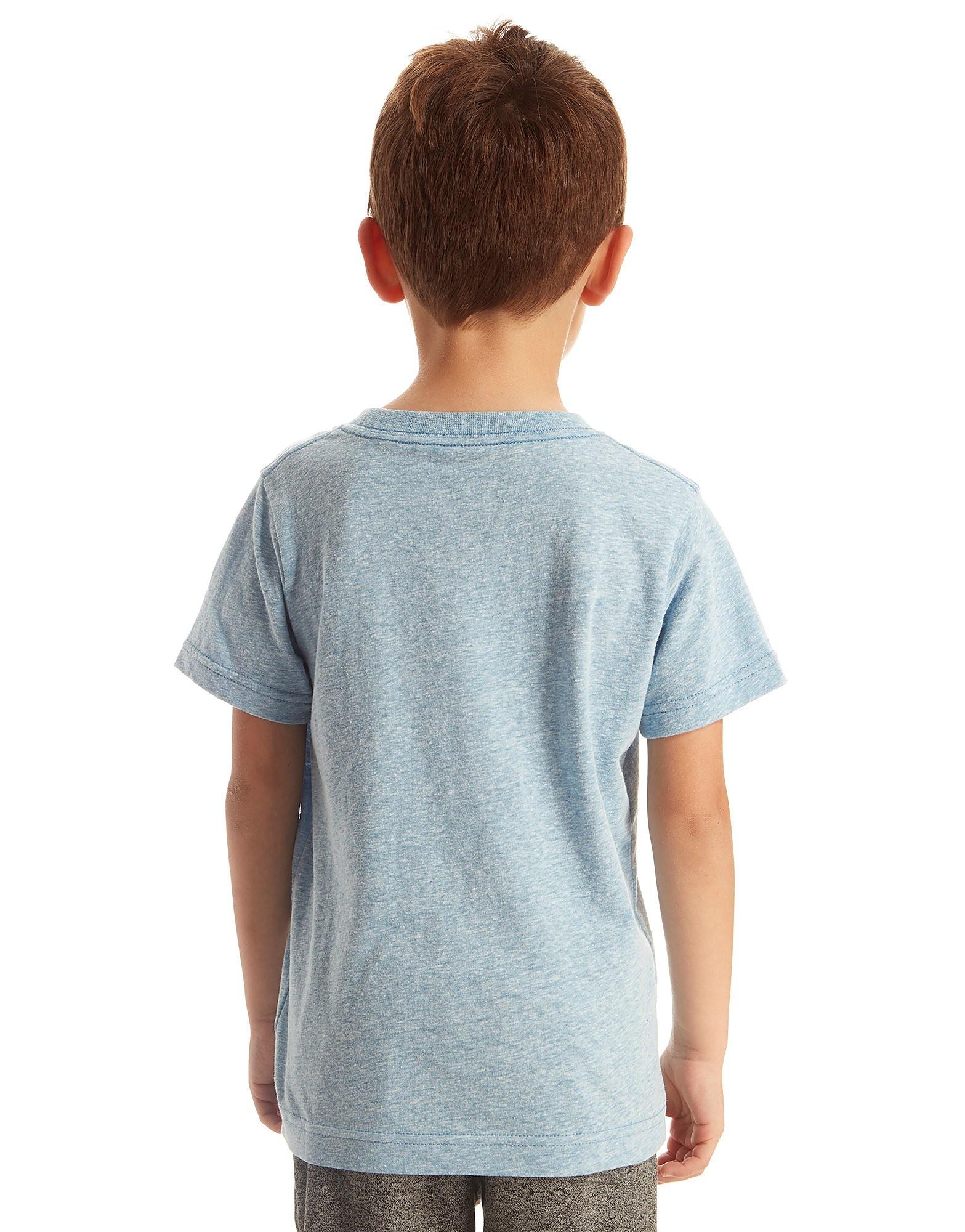 Converse Chuck T-Shirt Children