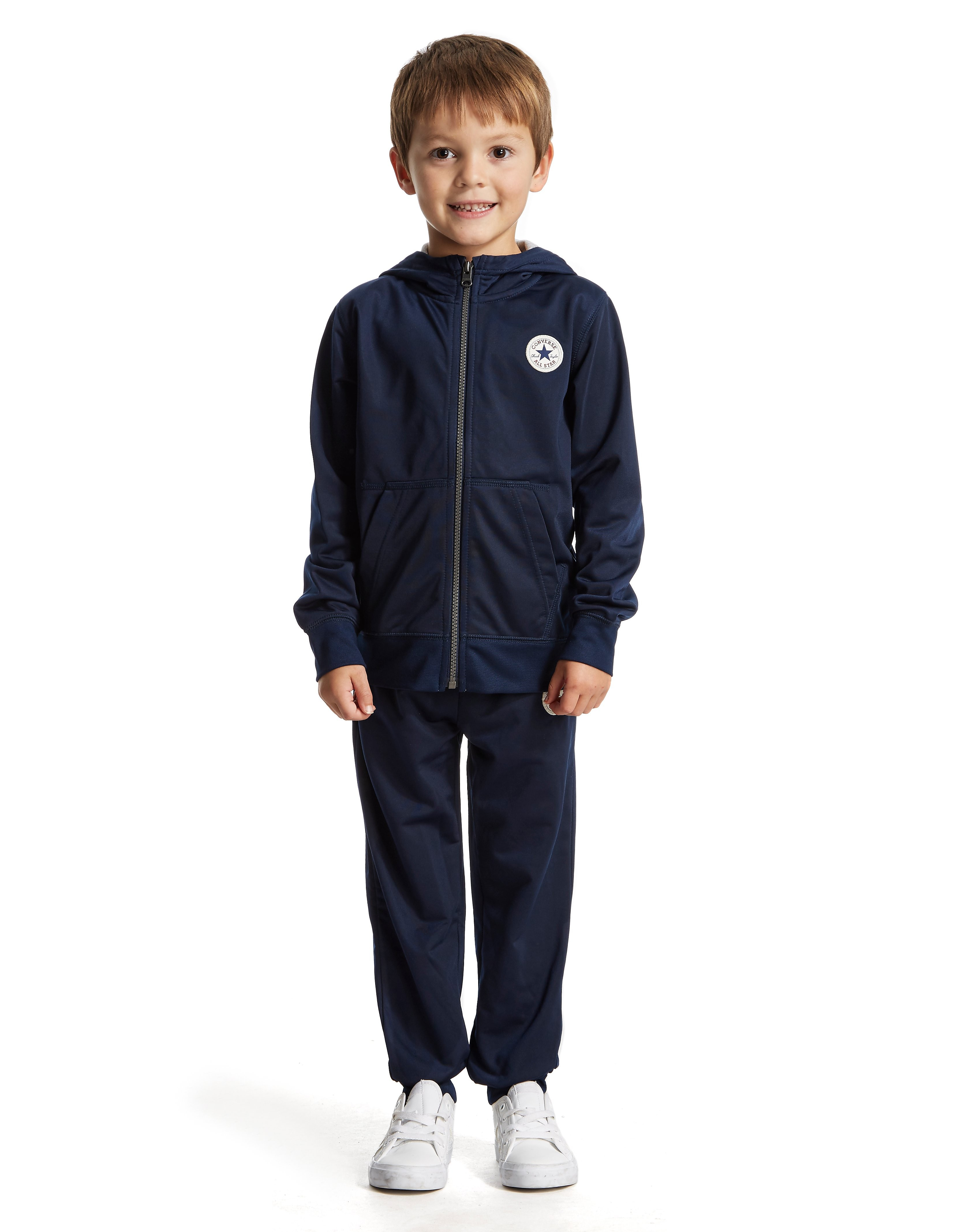 Converse Chuck Poly Suit Children