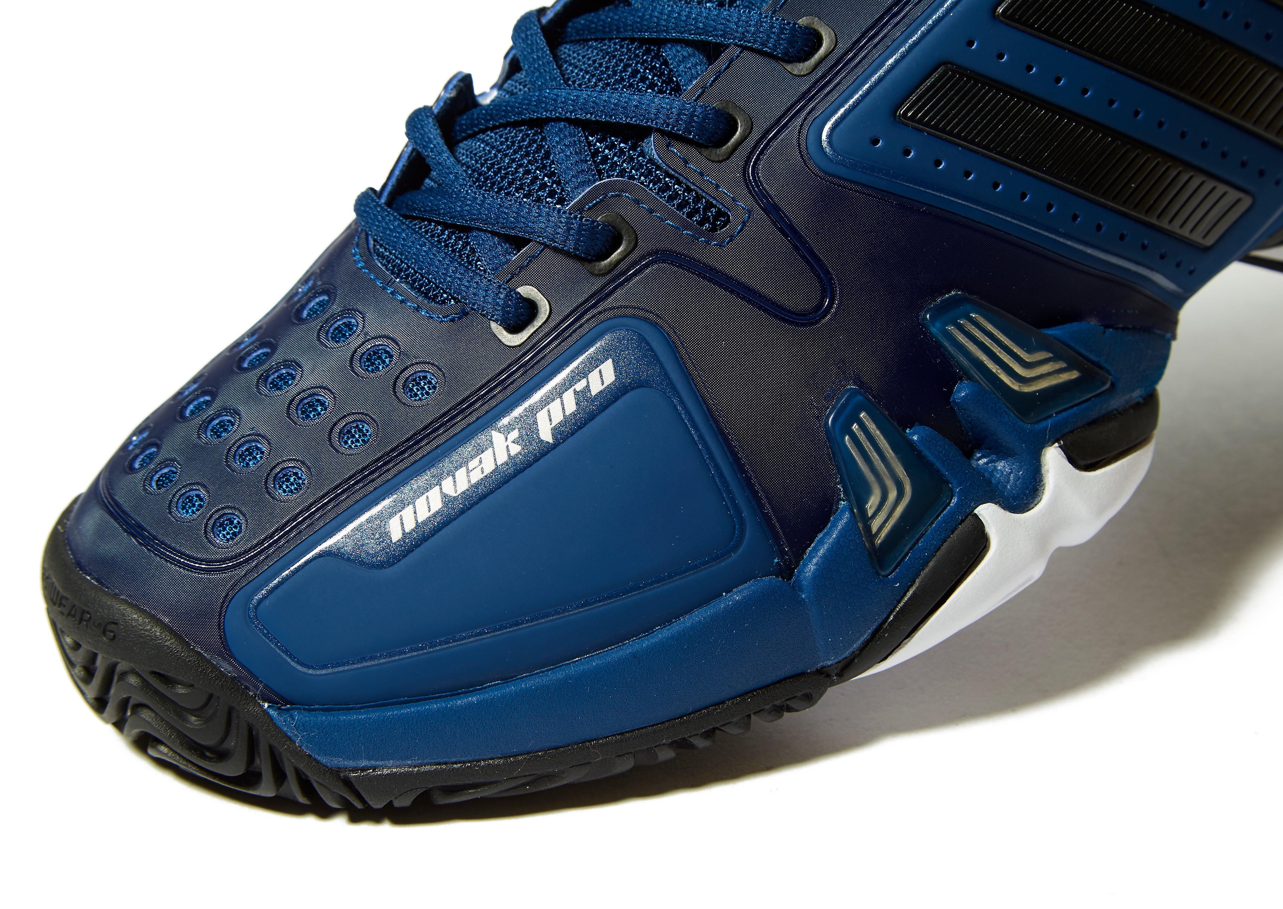adidas Novak Djokovic Pro Tennis Shoes