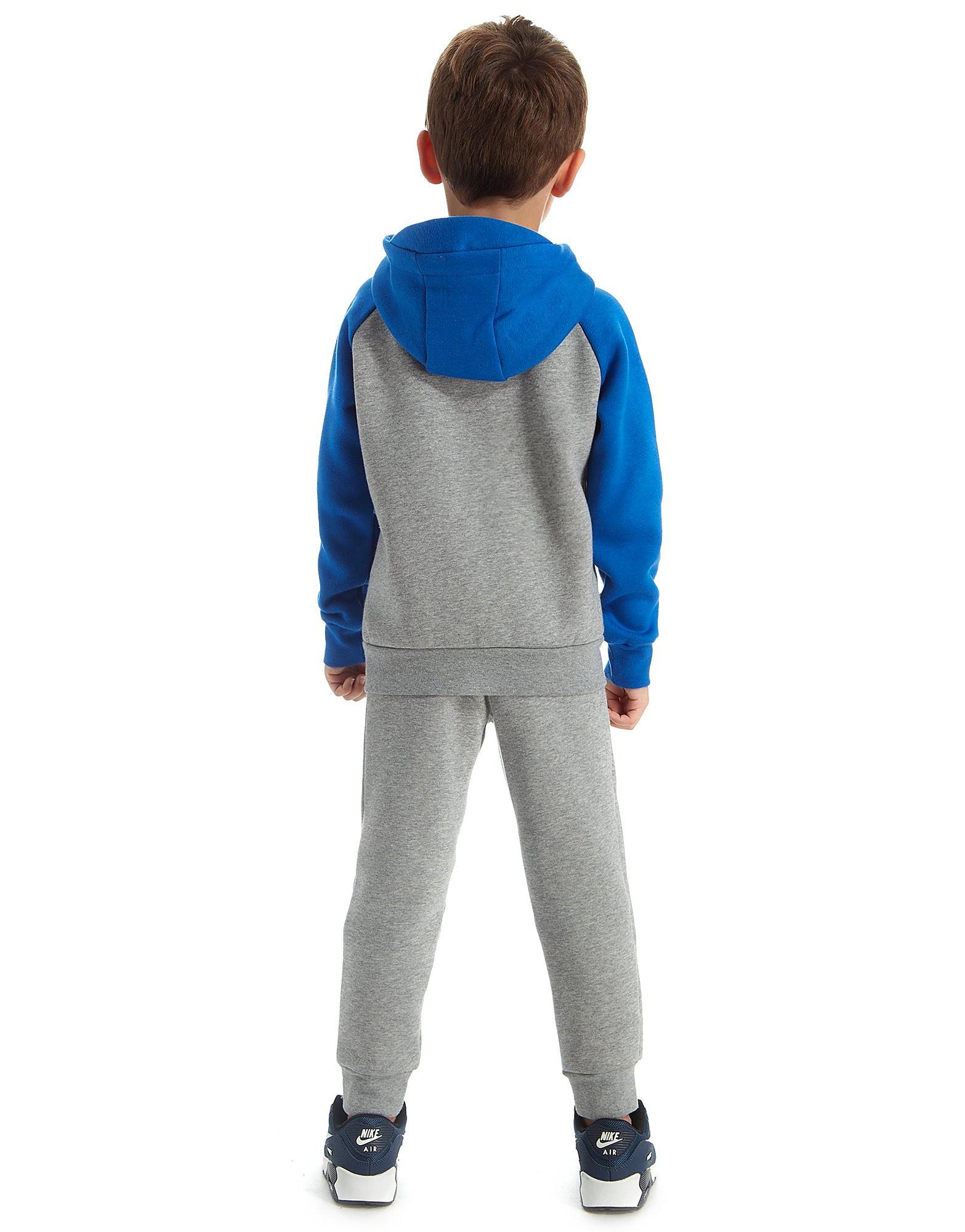 Nike Air Fleece Suit Children