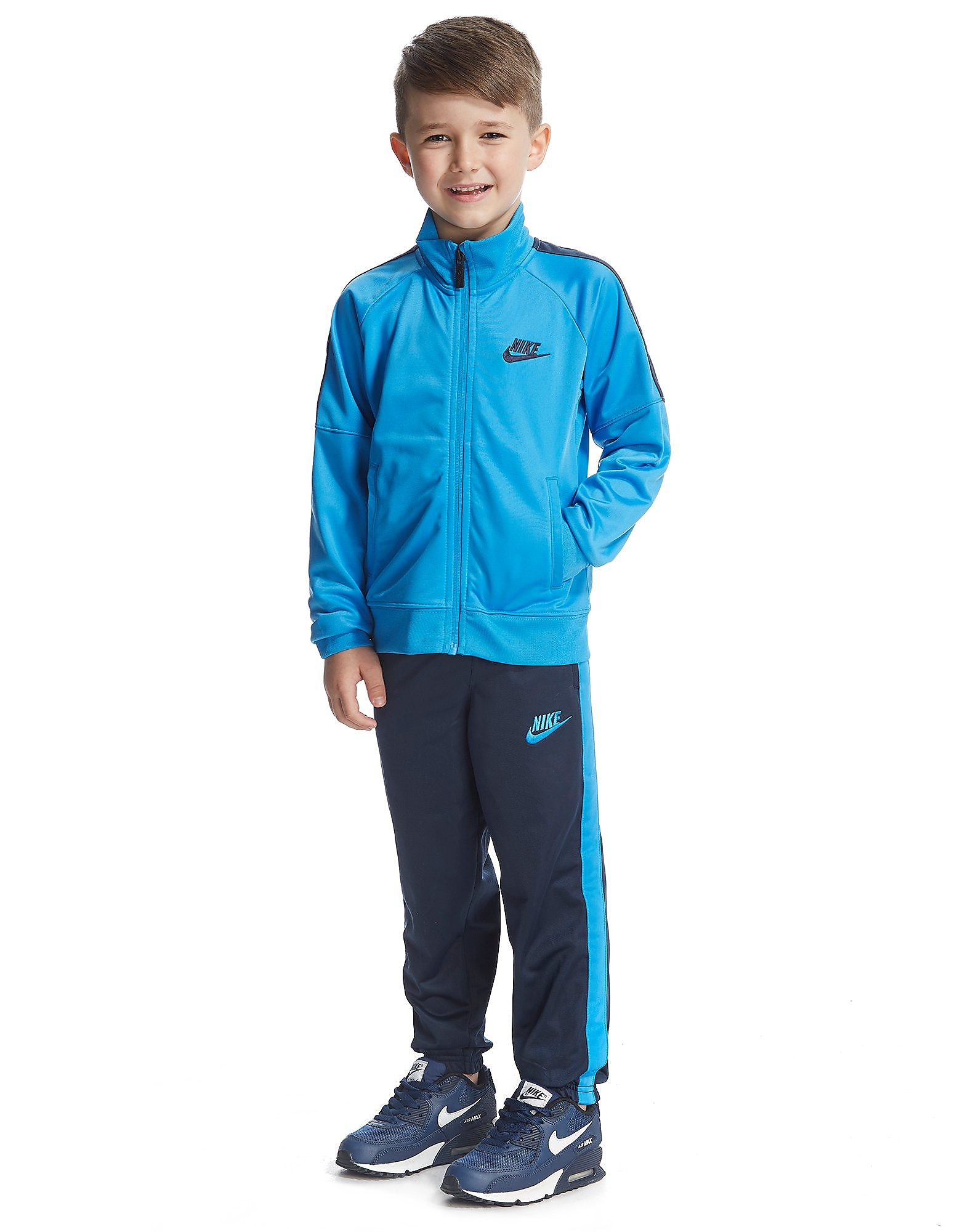 Nike SB Tribute Poly Suit Children