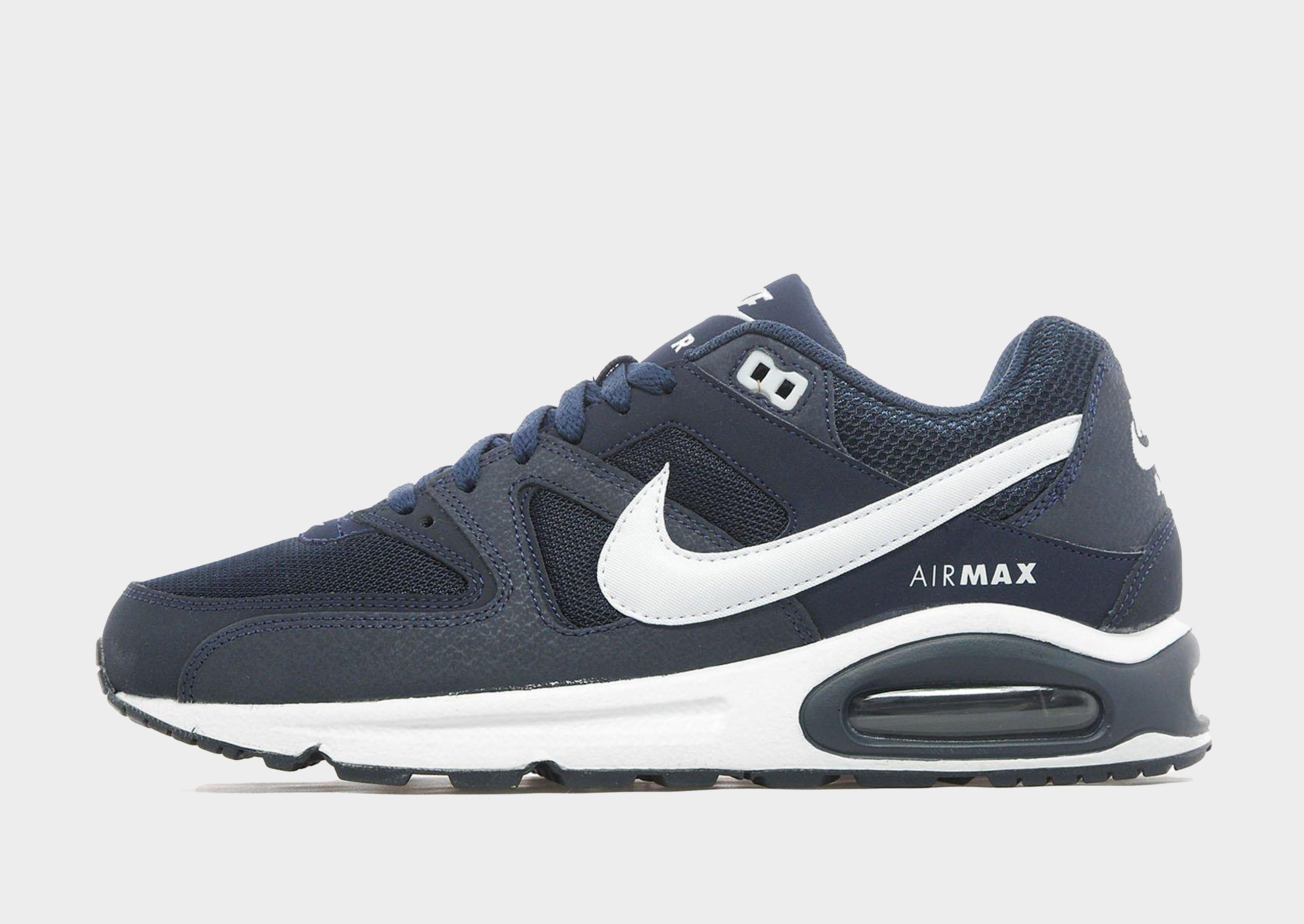 Nike Air Max Command herensneaker blauw