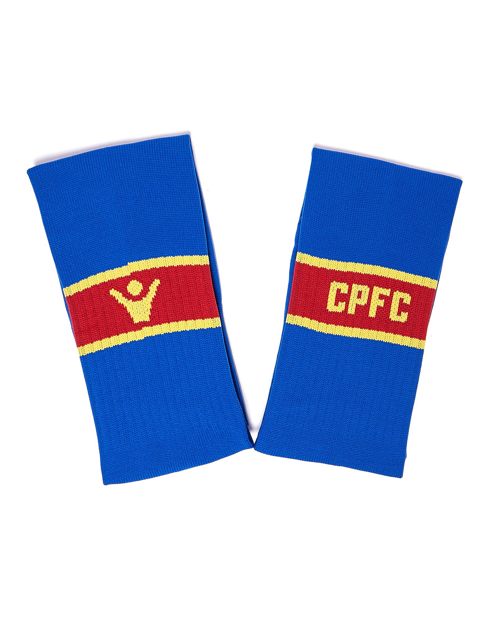 Macron Crystal Palace FC Home 17/18 Socks