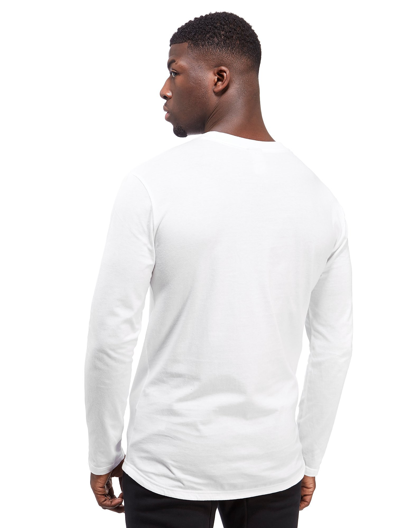 Nike Long-Sleeve Core T-Shirt