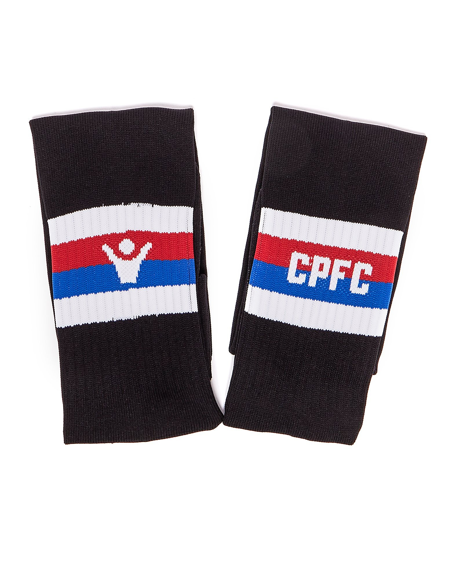 Macron Crystal Palace FC Away 17/18 Socks