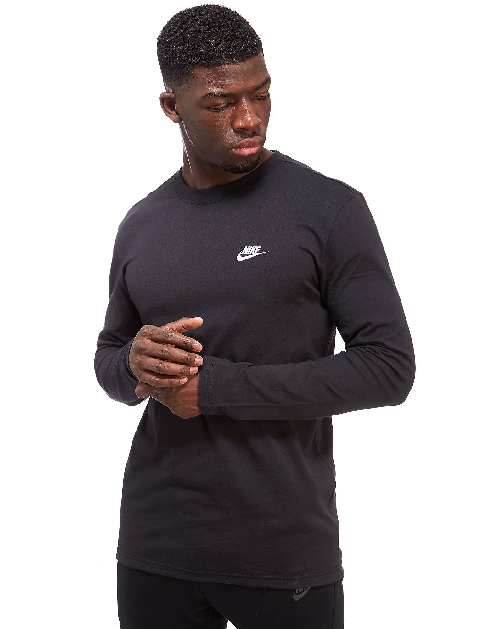 Nike Long-Sleeve Core T-Shirt