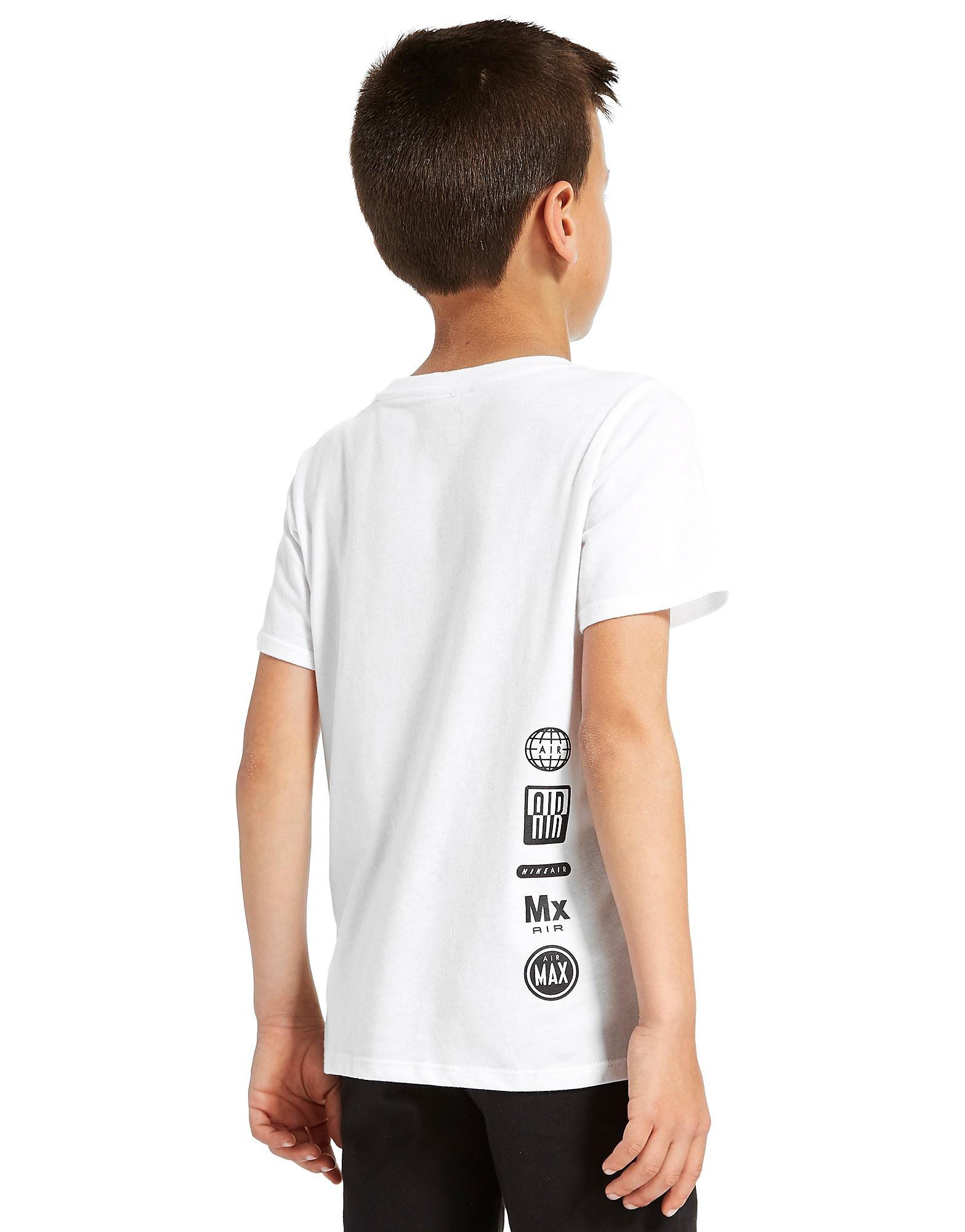 Nike Air Logo T-Shirt Children