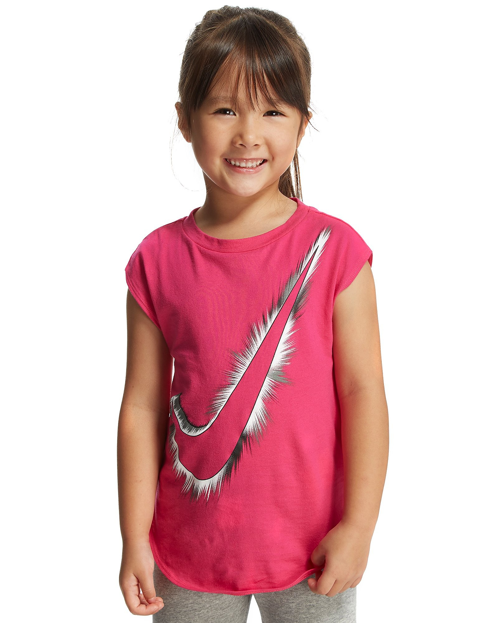 Nike Swoosh T-Shirt Children