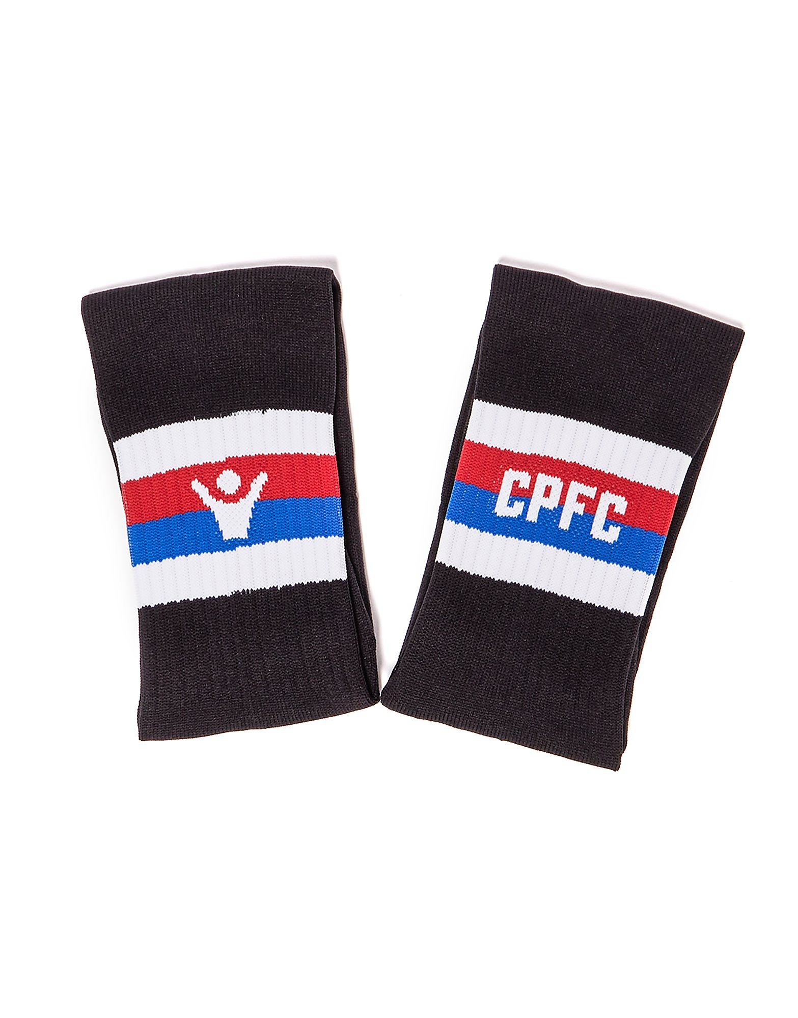 Macron Crystal Palace FC Away 17/18 Socks Junior