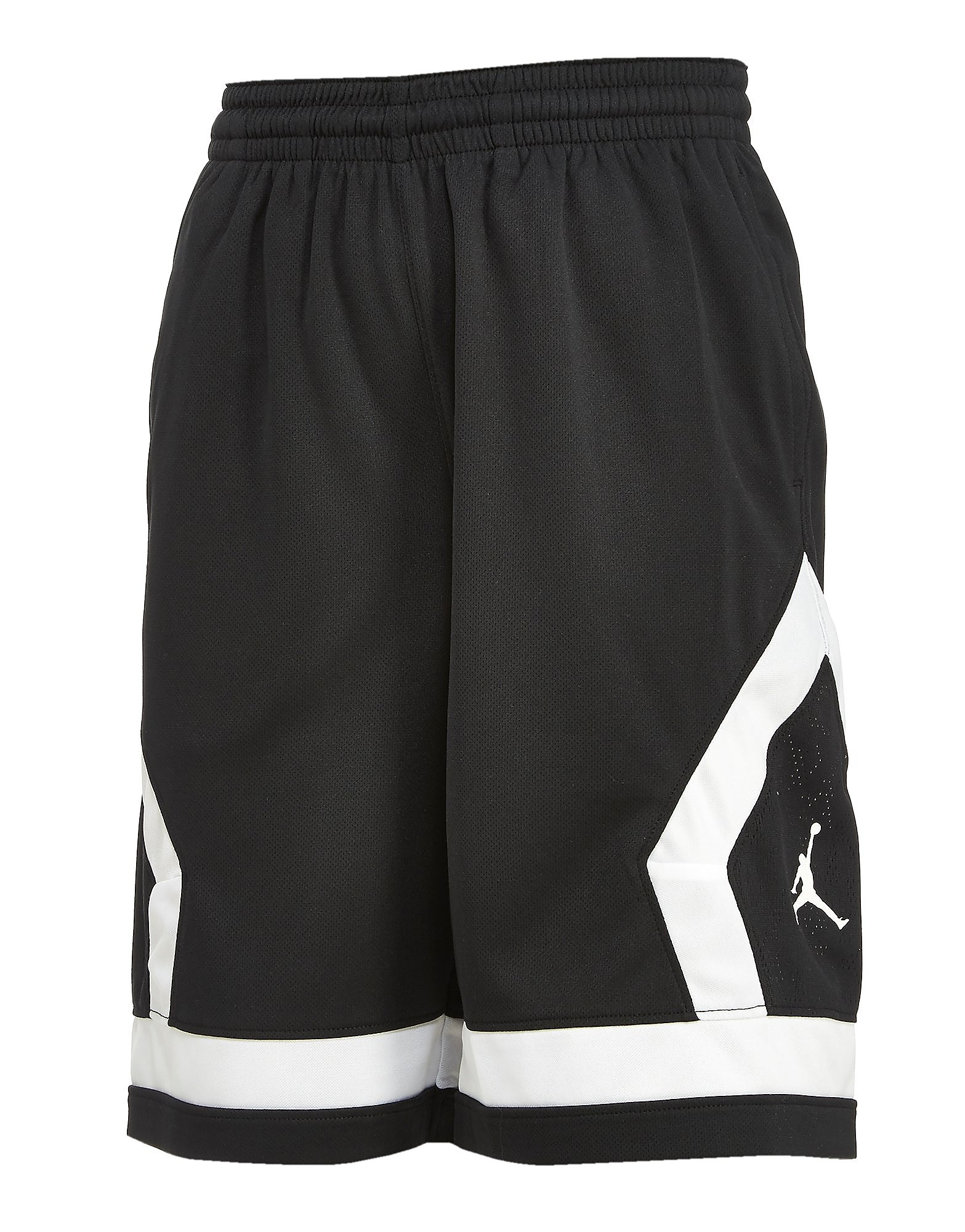 Jordan Diamond Print Shorts Junior