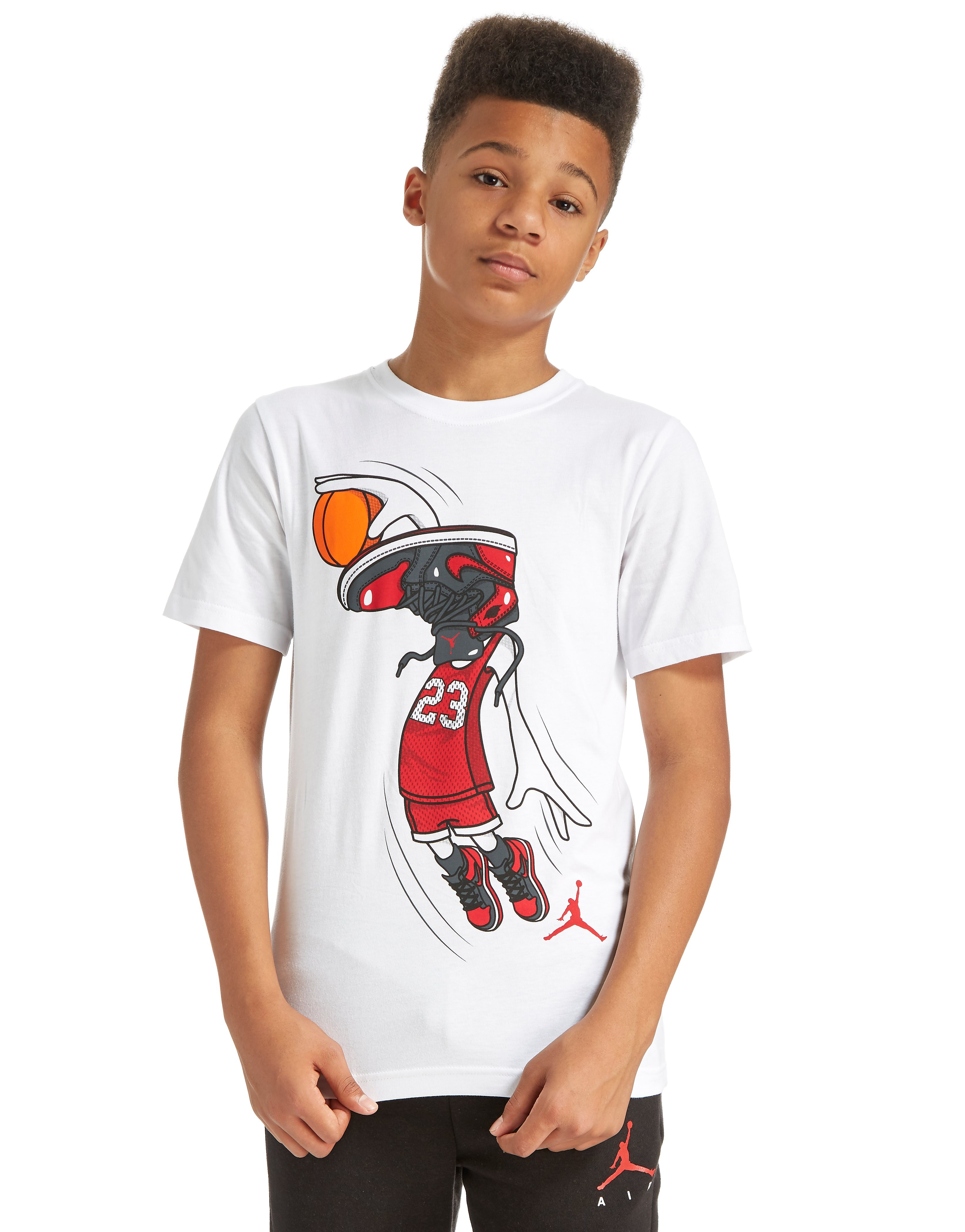 Jordan Dunk T-Shirt Junior
