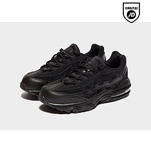 Nike Air Max 95 Children Nike Air Max 95 Children da403e779