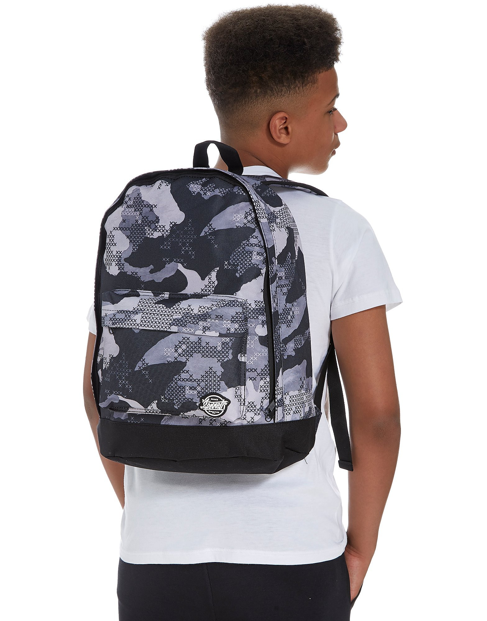 Sonneti Camo Backpack