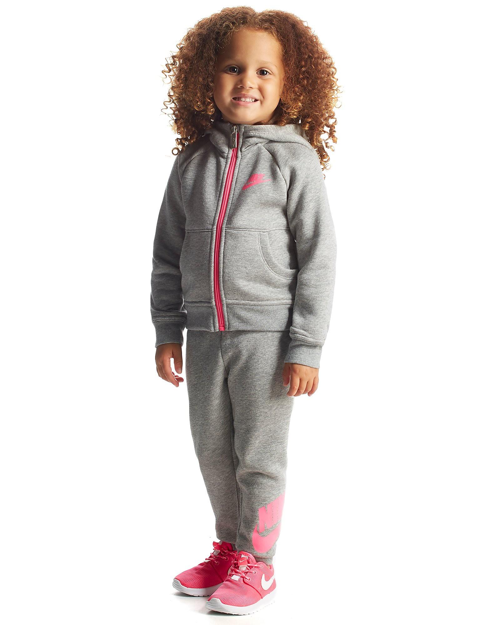 Nike Girls' Futura Suit Infant