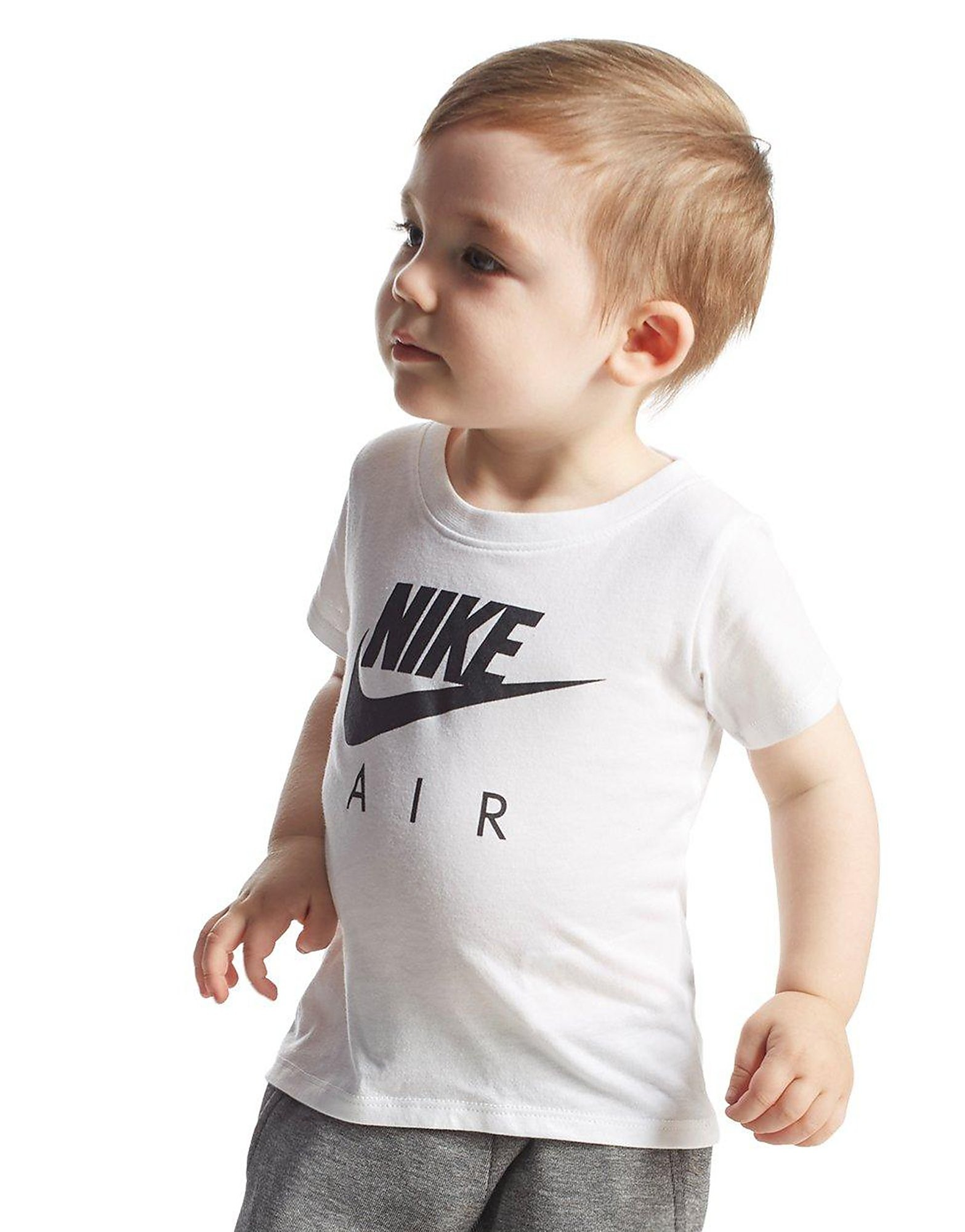Nike Air Logo T-Shirt Infant
