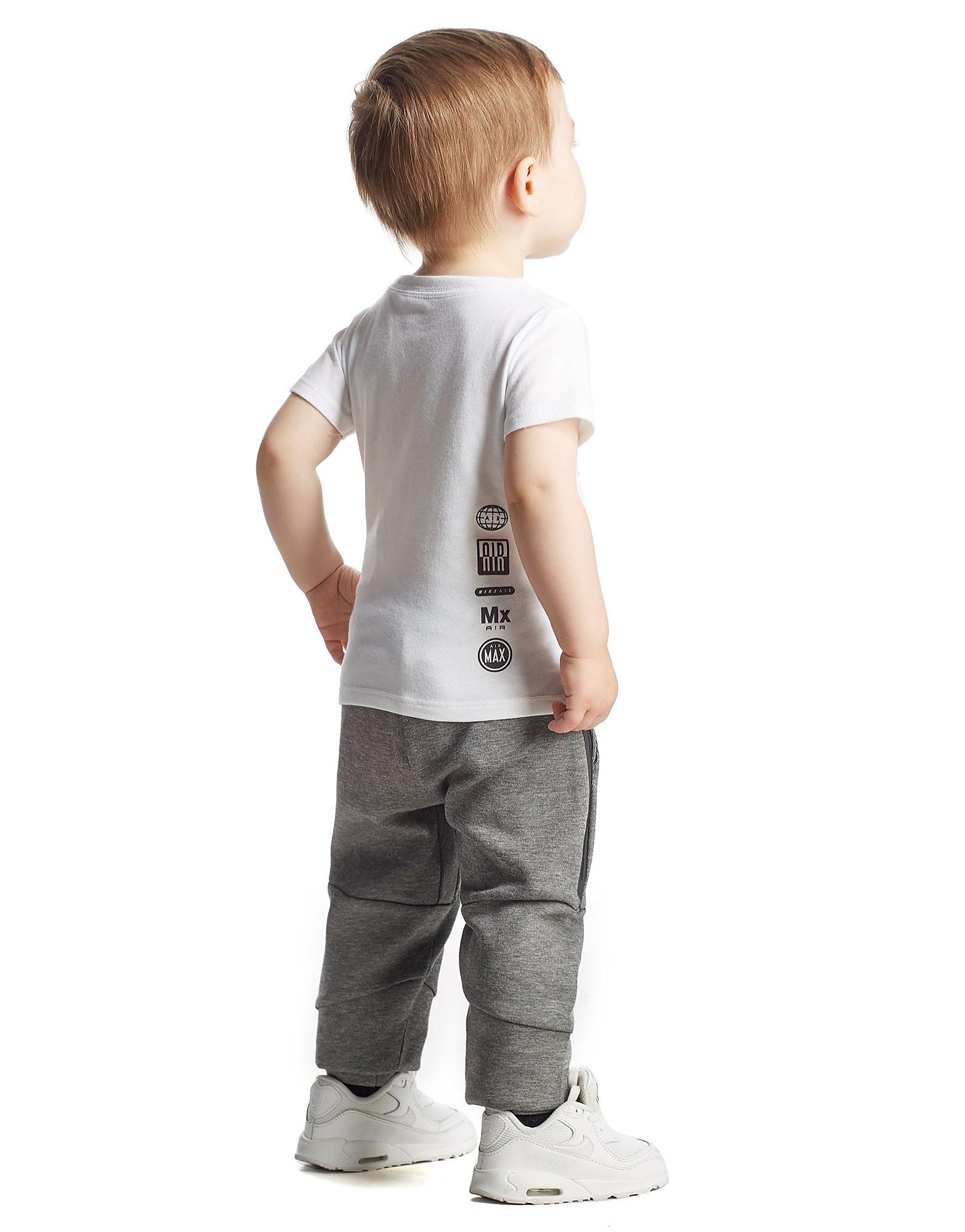Nike Air Logo T-Shirt Infant
