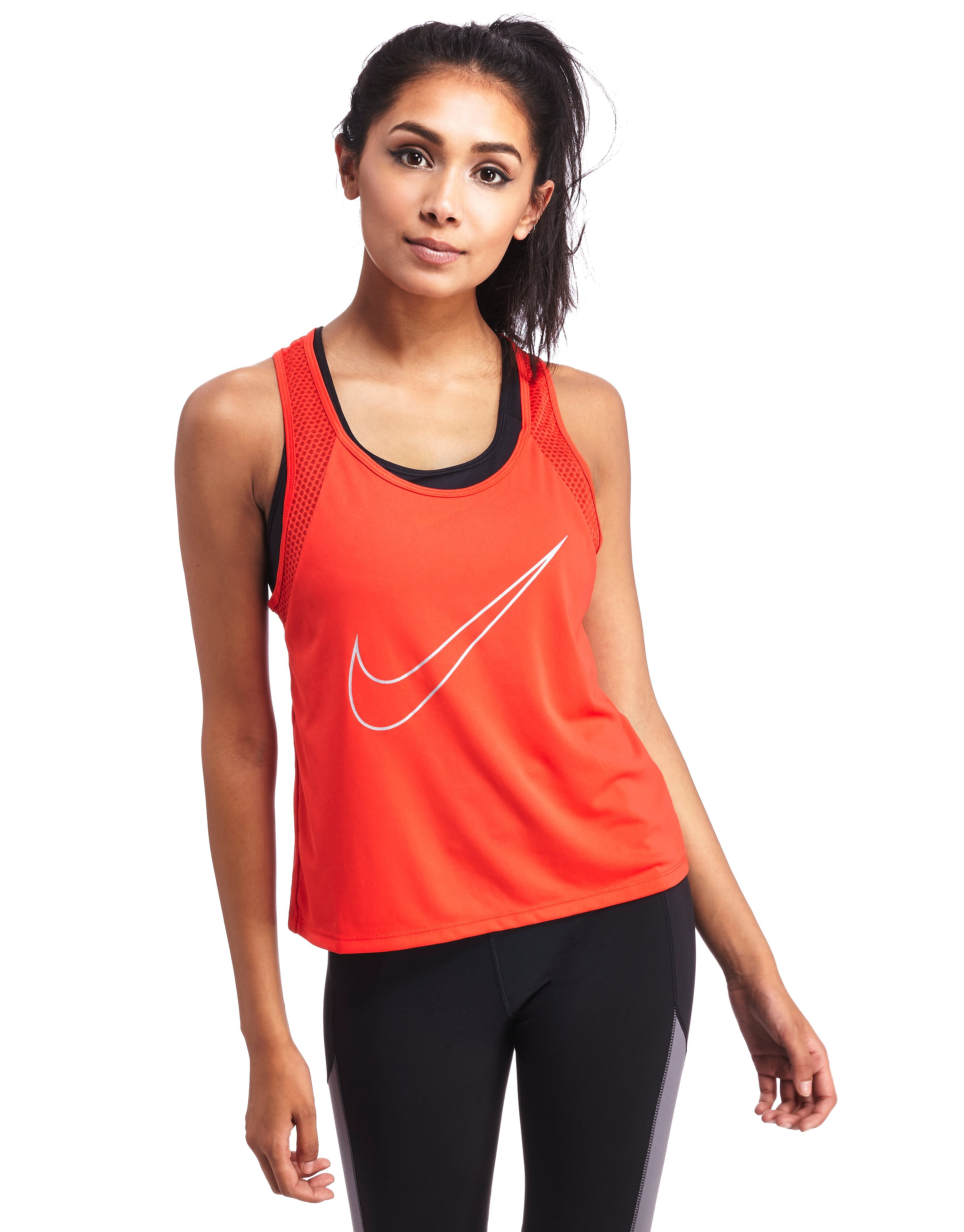 Nike Dry Run Fast Tank Top