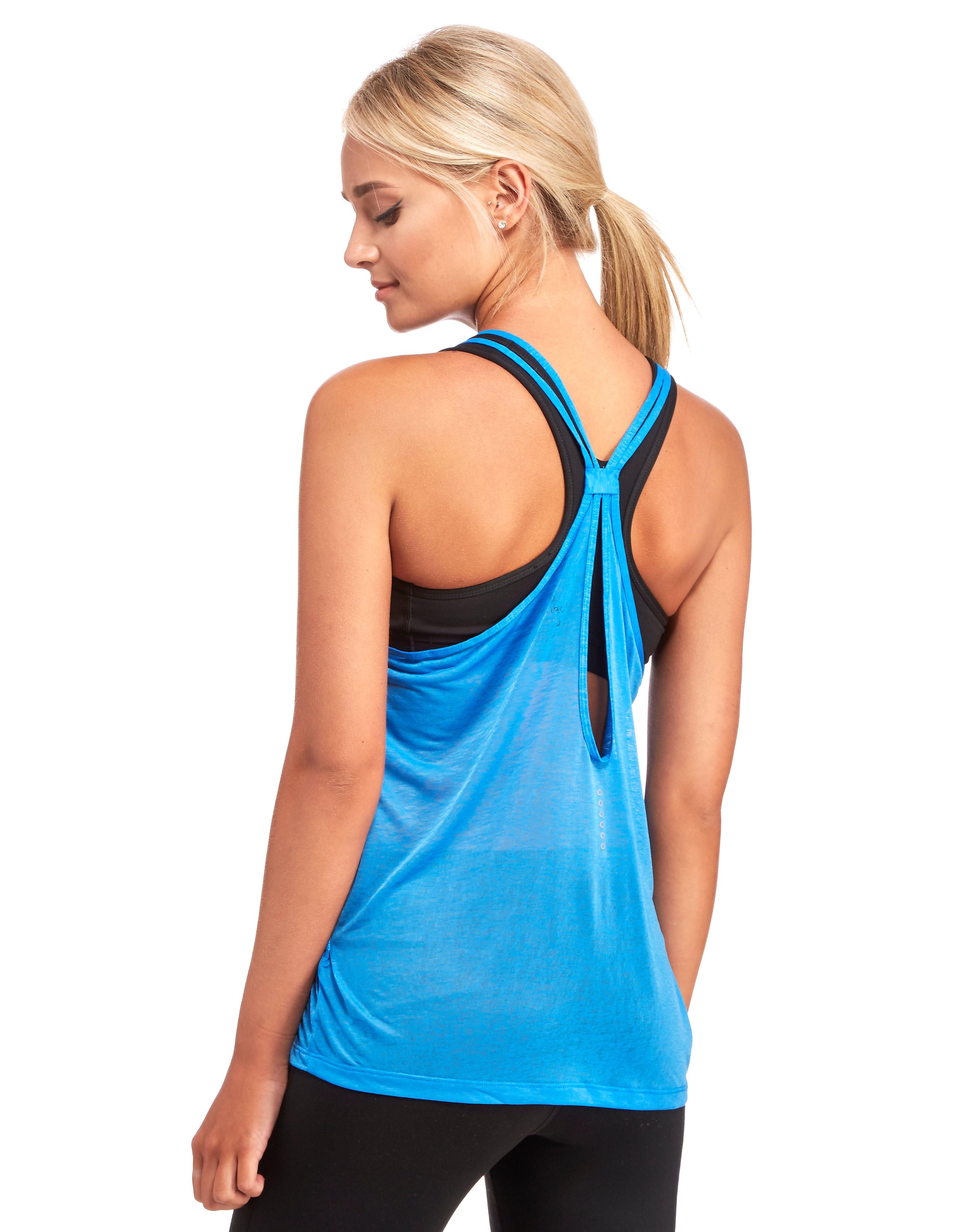 Nike Cool Breeze Strappy Tank Top