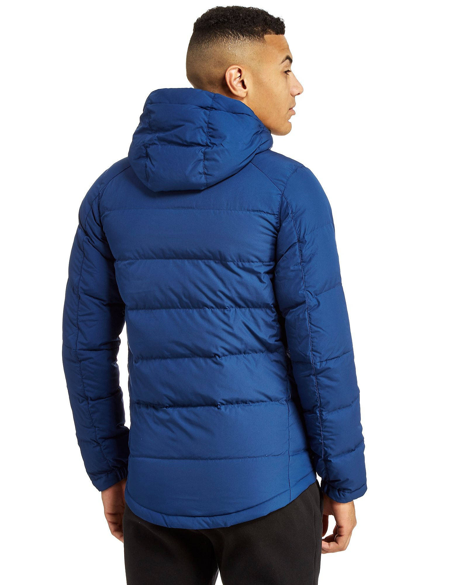 Nike Padded Down Jacket