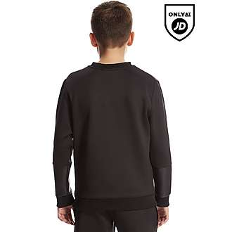 Beck and Hersey Eldridge Crew Sweatshirt Junior