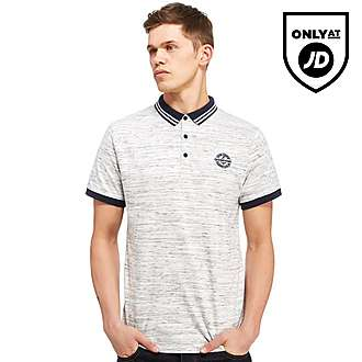 Brookhaven Space Dye Polo Shirt