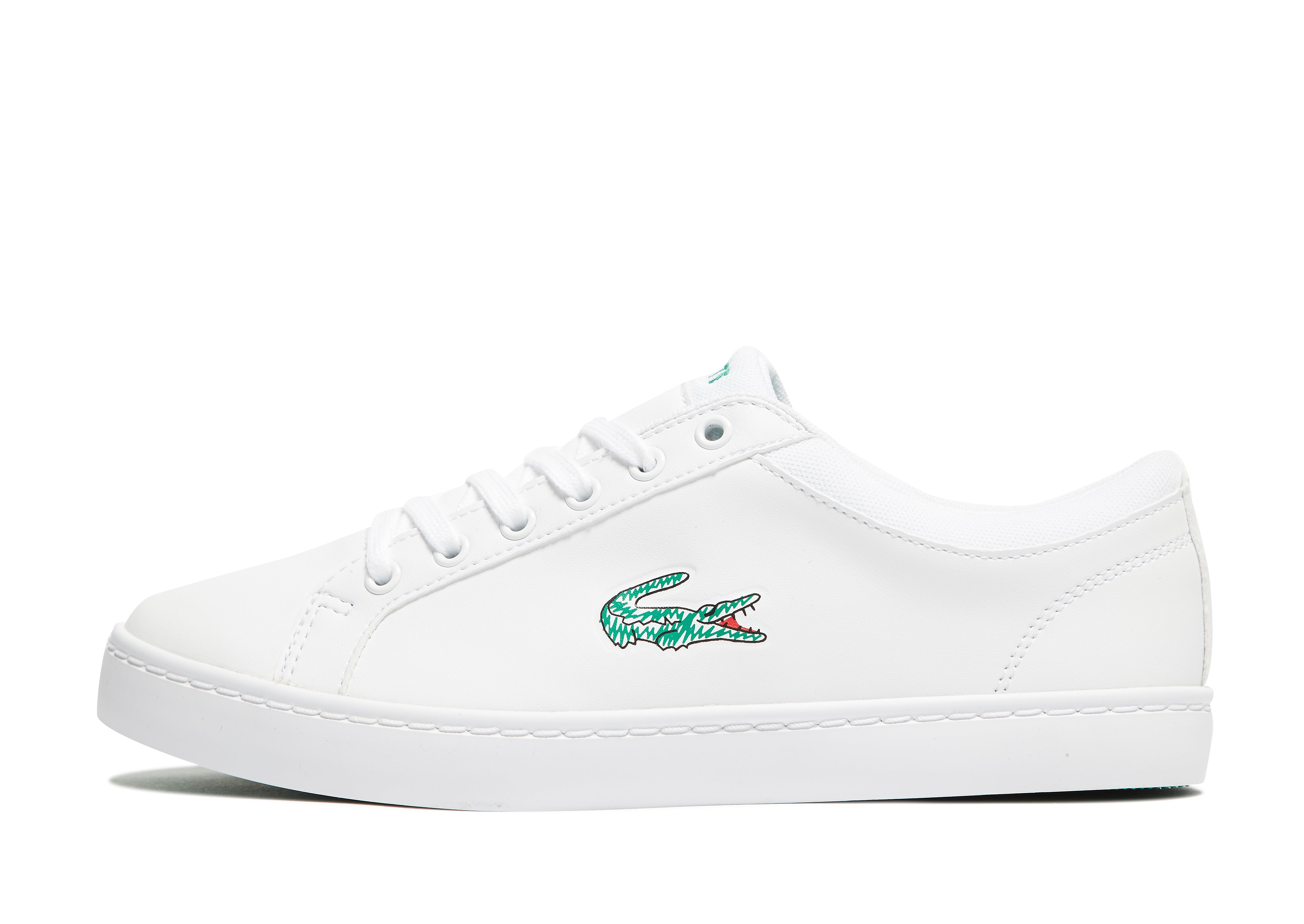 Lacoste Straight Set Big Croc Junior