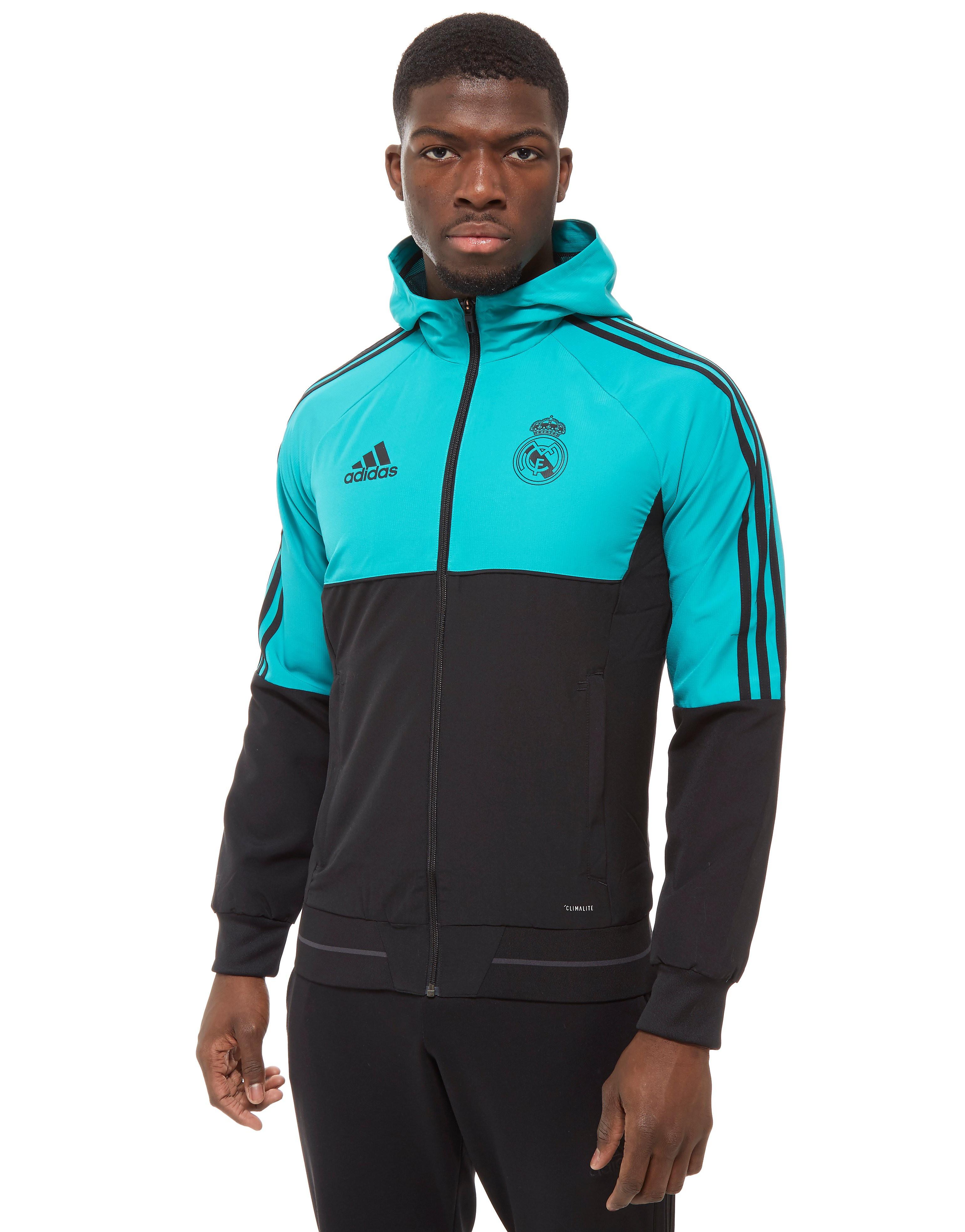 adidas Veste Présentation Real Madrid