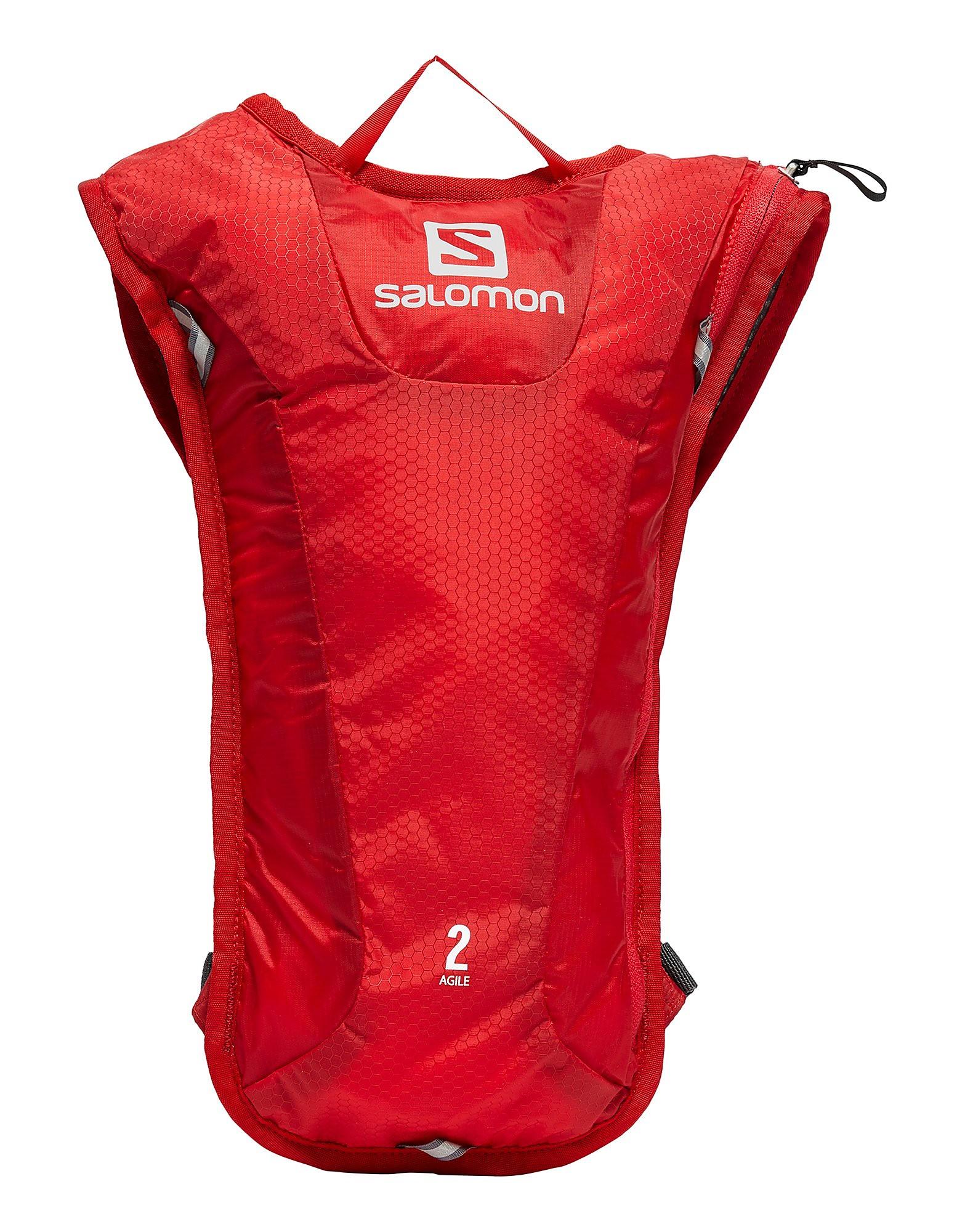 Salomon Agile 2 Set Hydration Pack