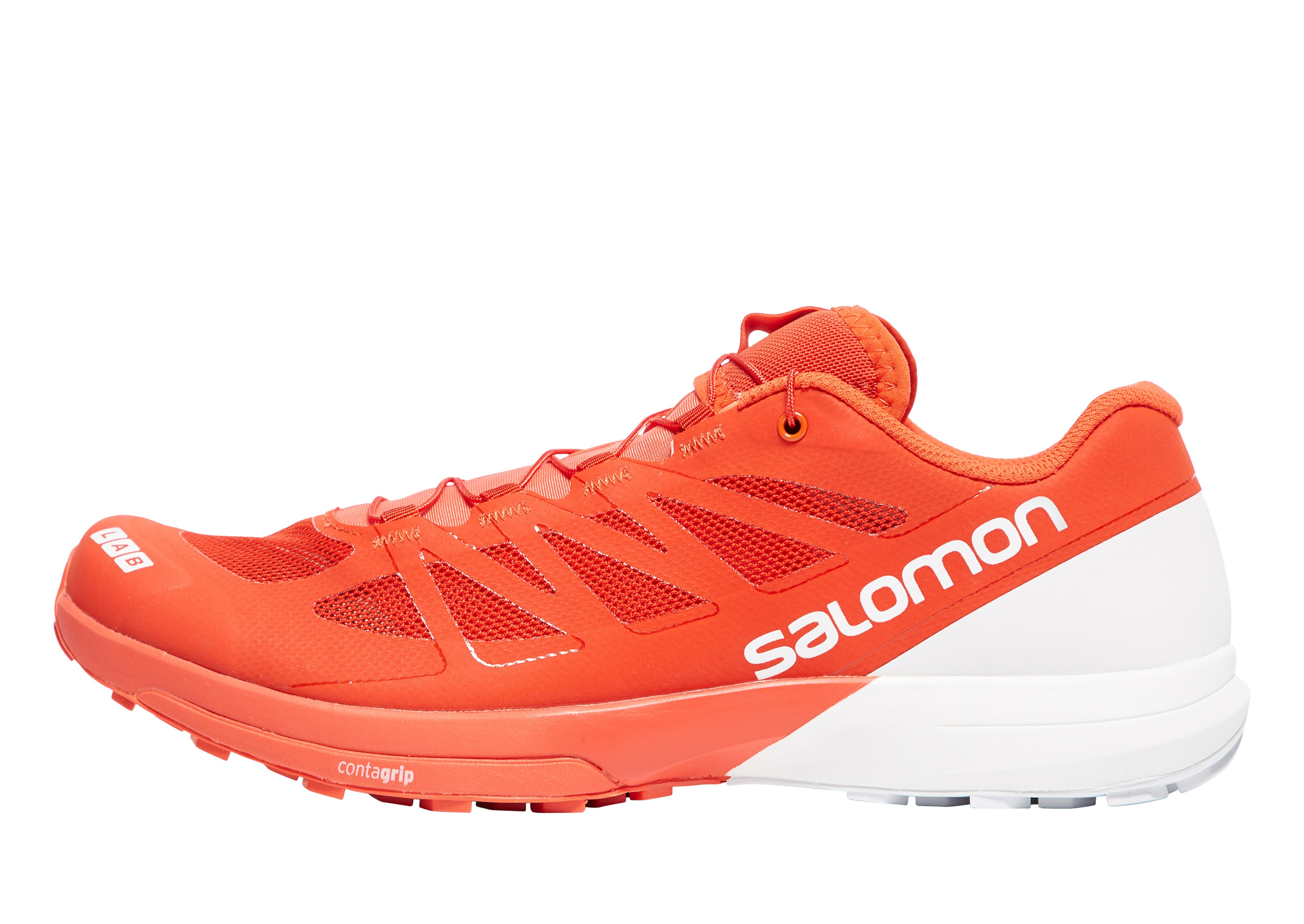 Salomon S-Lab Sense 6 Trail Running Shoes