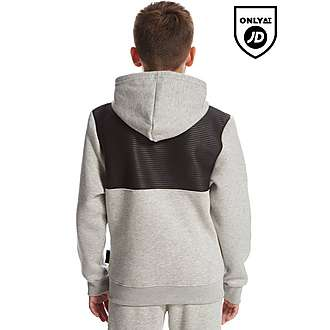 Beck and Hersey Orlanda Full Zip Hoody Junior
